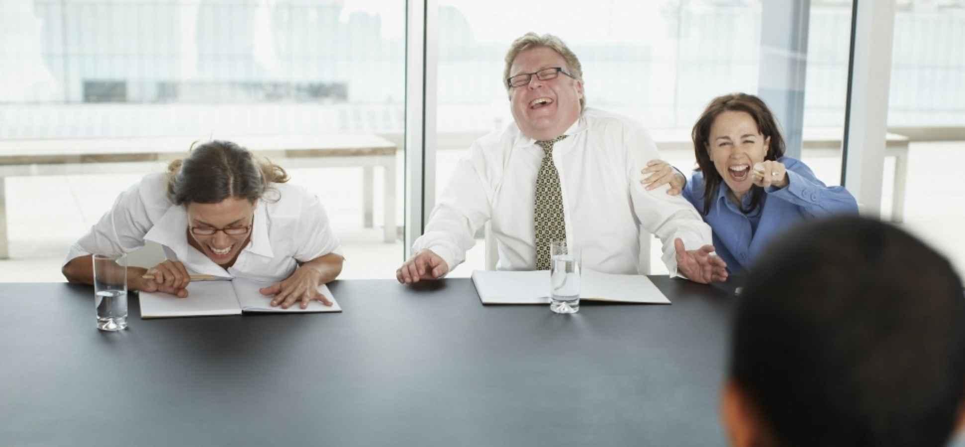 more hilarious tales of job interview embarrassment com