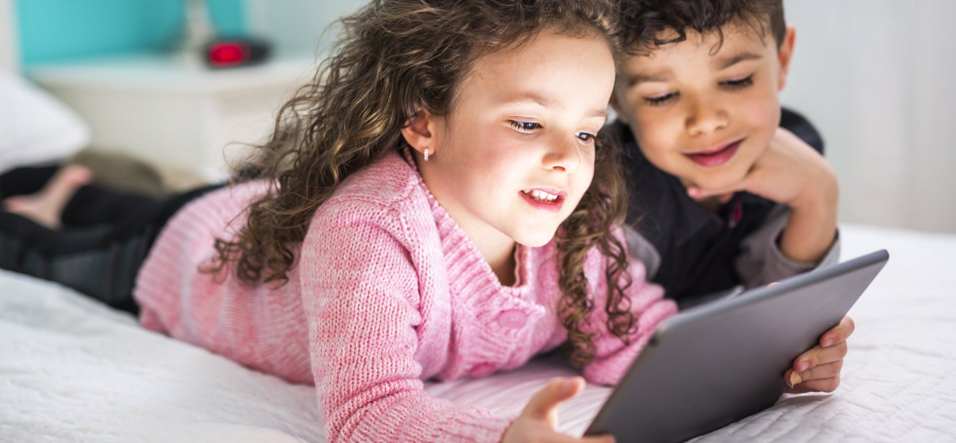 Tech Giants Are Using Children's Online Data Like It's 1999 (or '98, To Be More Precise)