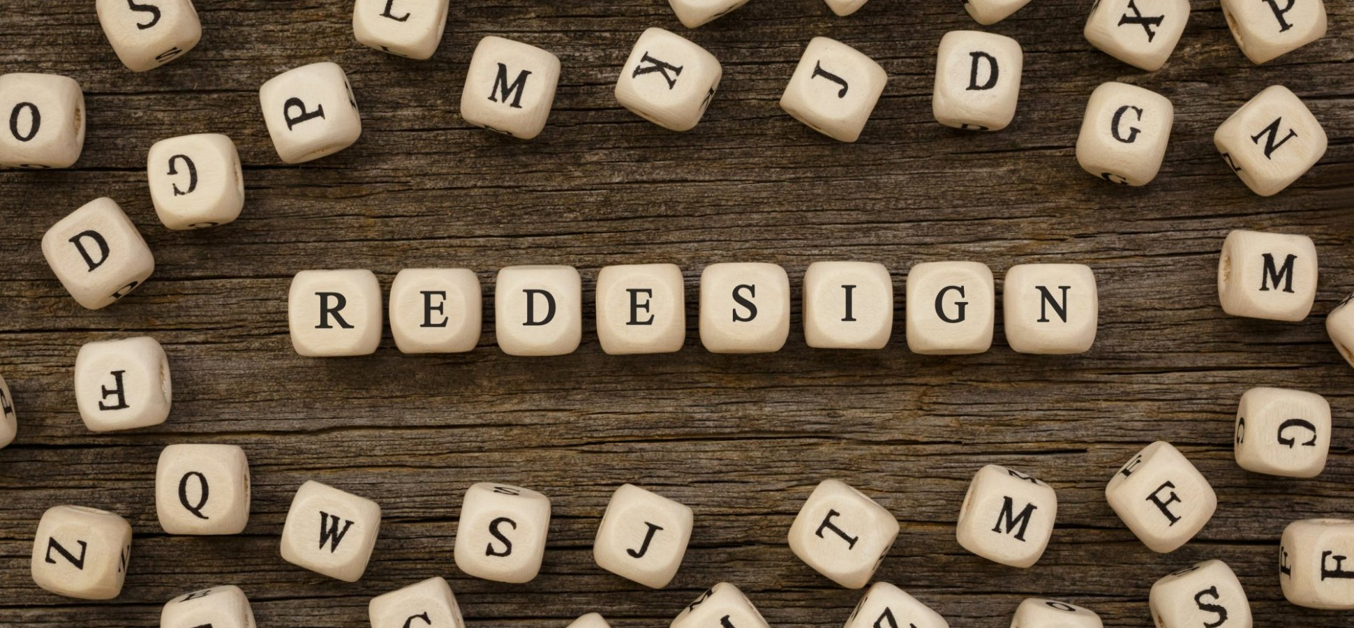 4 Telltale Signs It's Time For A Website Overhaul