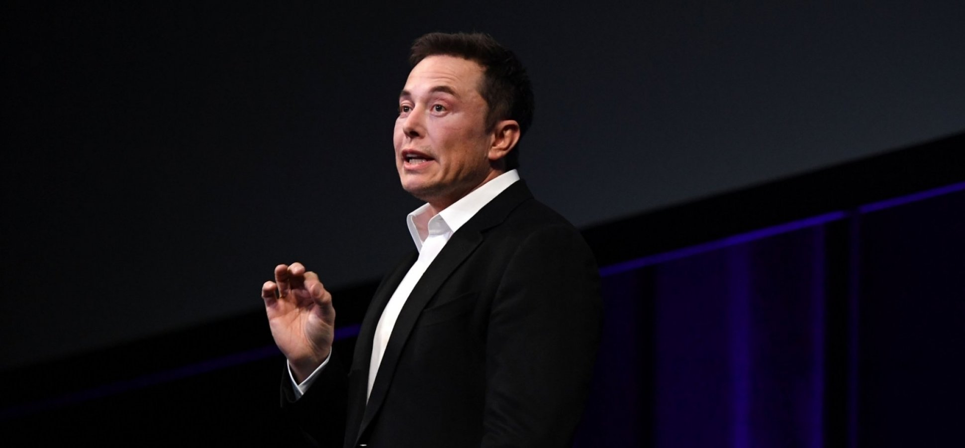 Elon Musk Thinks We're Living In The Matrix. If He's Right, It's a Good Thing