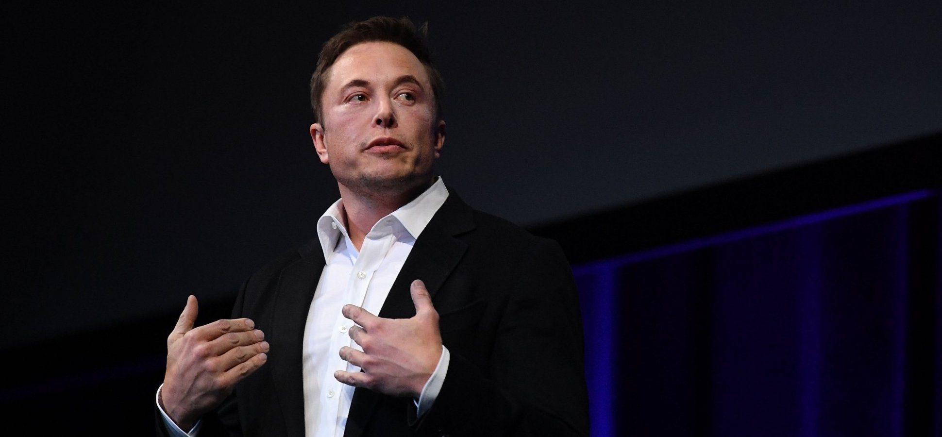 What You Can Learn About Doing Hard Things From Elon Musk--Even if You're Not Sending a Rocket Into Space