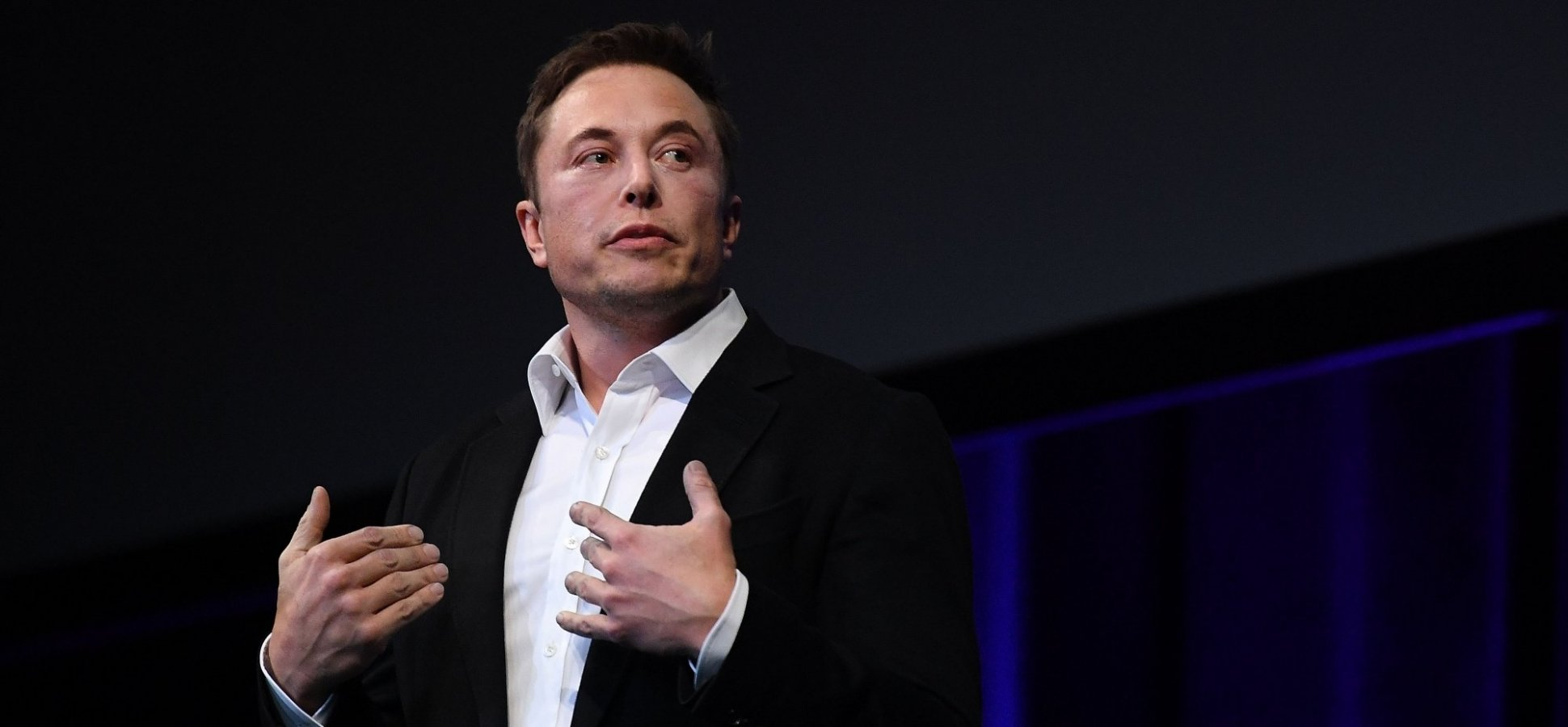 Elon Musk Wants to Blanket the World With the Best Satellite Internet Service Ever. The FCC Just Said Yes