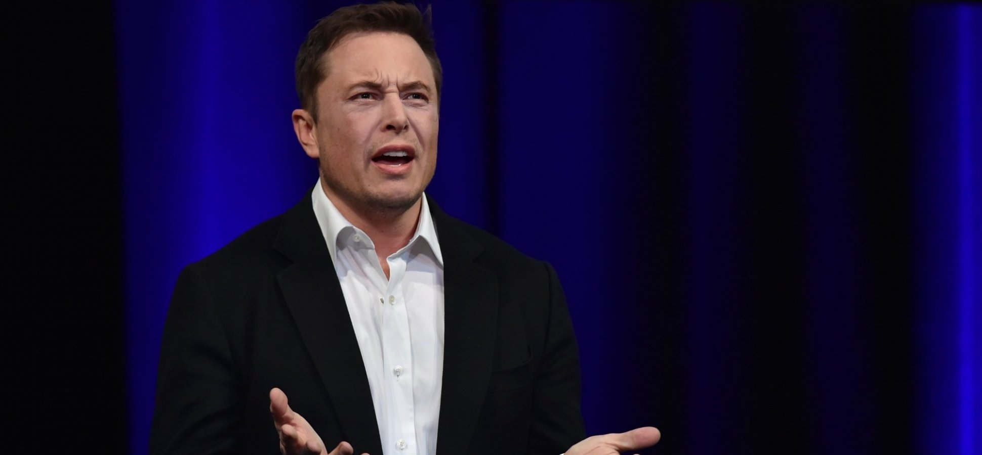 Elon Musk Just Stood on Stage and Revealed His Higher Motivation (It's a Lesson For All Leaders)