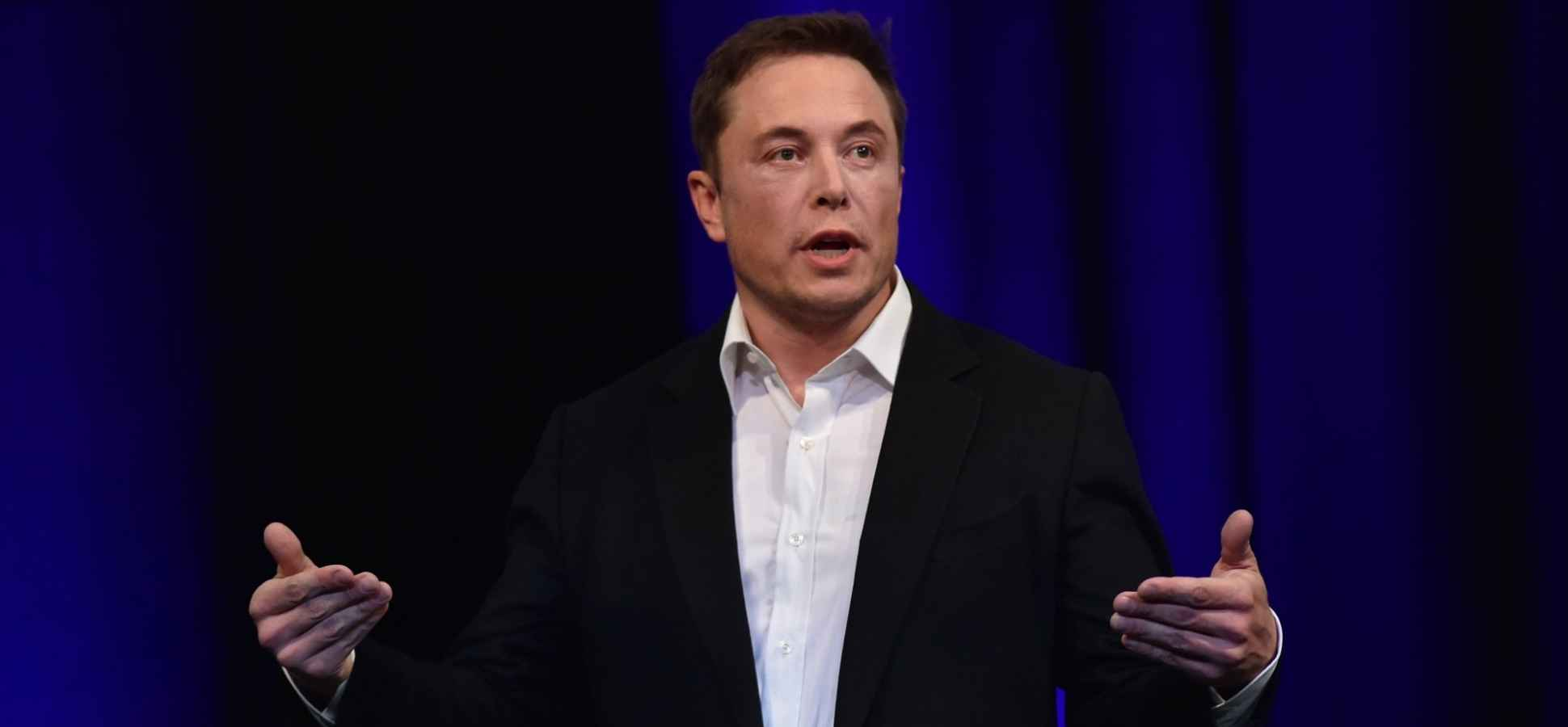 Elon Musk Fails Public Speaking 101. Here's Why We Hang on Every Word (and What You Can Learn From Him)