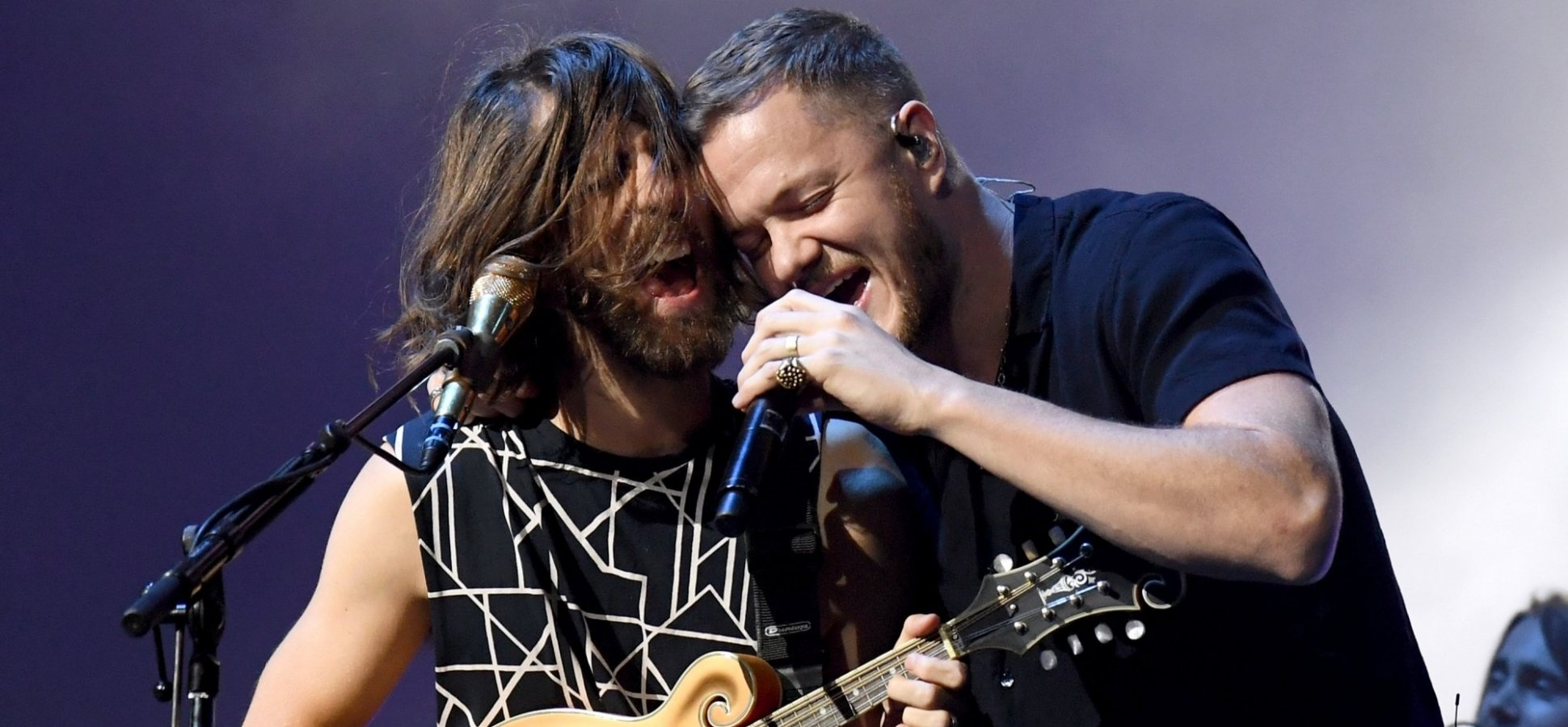 Here's Why Imagine Dragons Turned Down a Chance to Be on the Cover of 'Rolling Stone'
