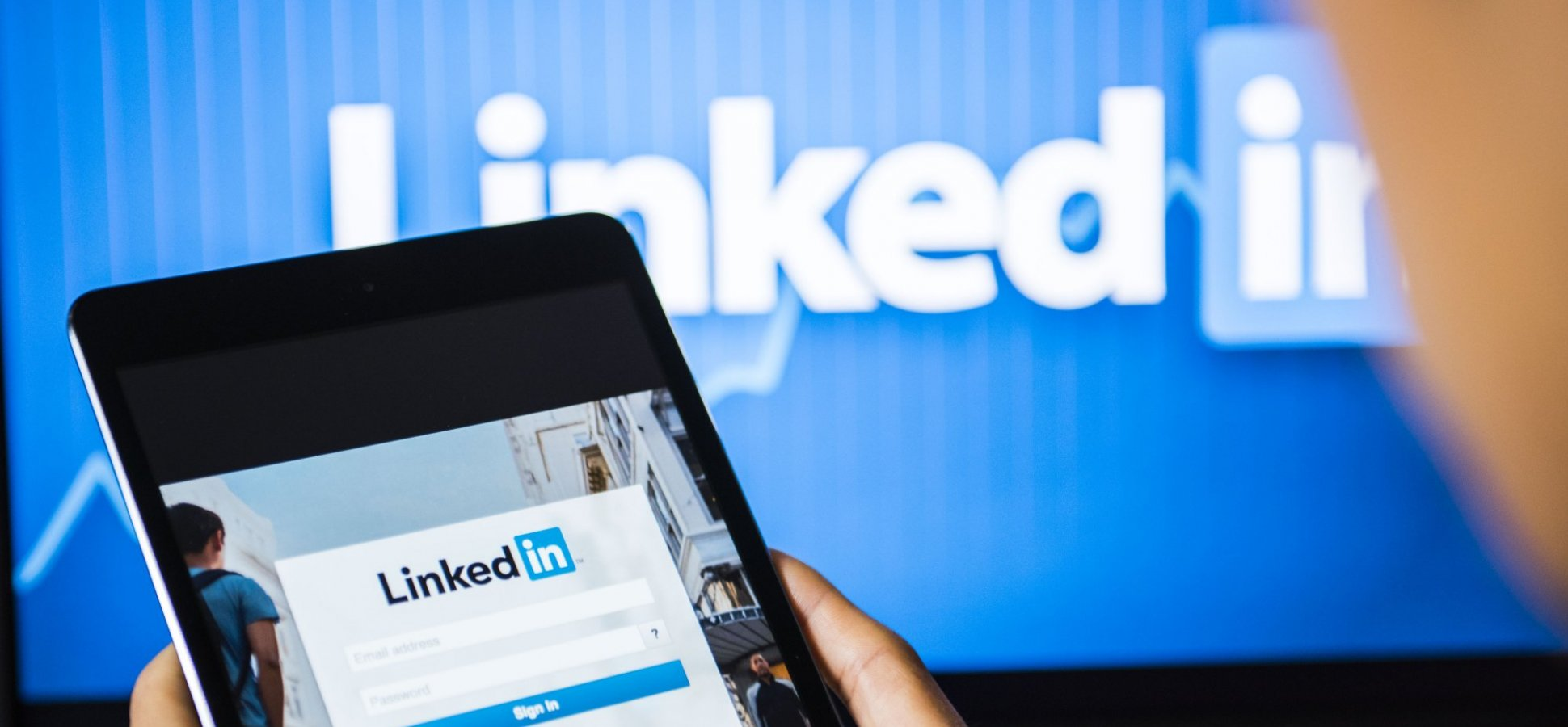 How the Single Most Important Feature on LinkedIn Just Got Even More Powerful