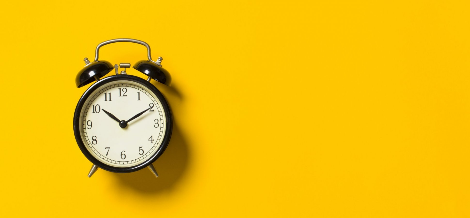 Research Shows There's a Reason Why You Never Have Enough Time (Hint: It's All in Your Head)