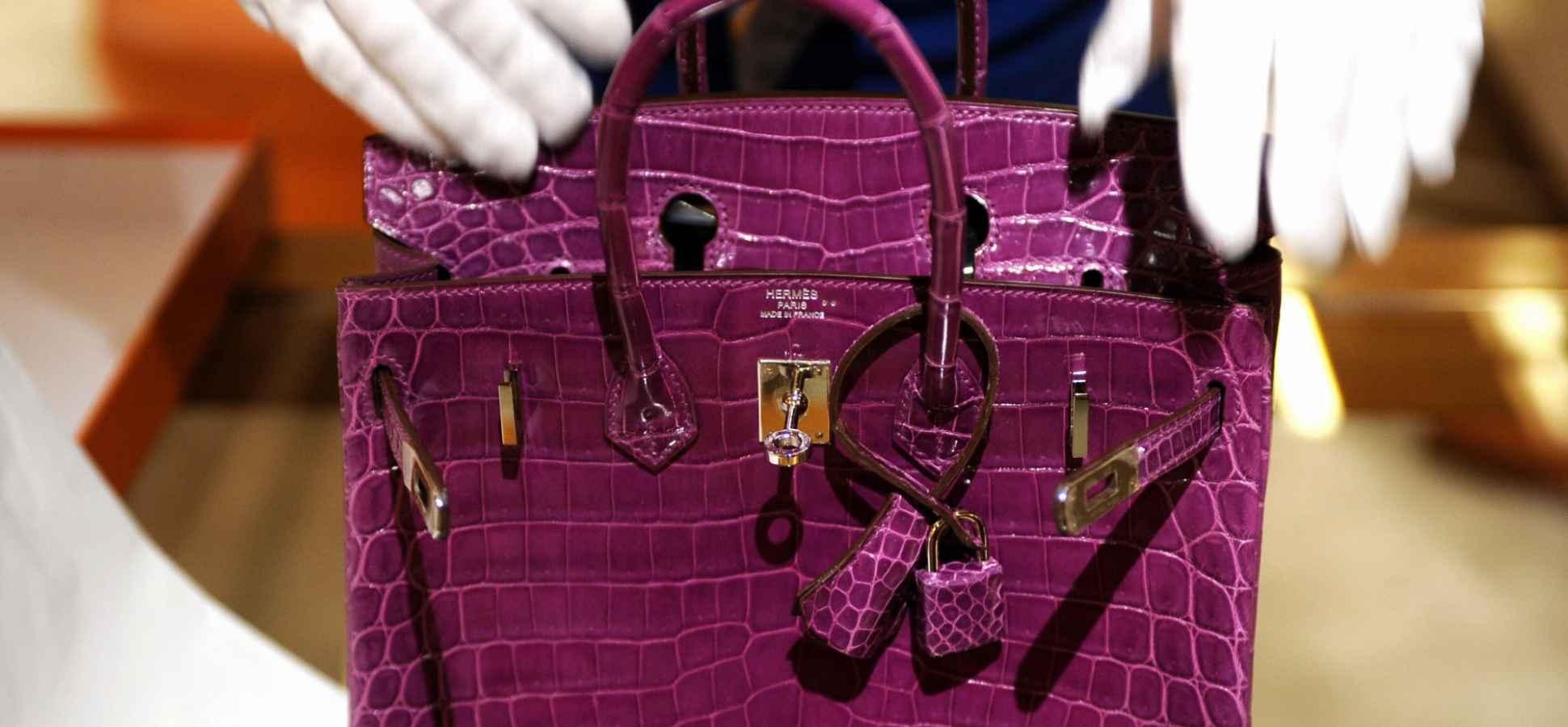 6df7a1797068 Jane Birkin Asks Hermes to Take Her Name off Croc Handbag