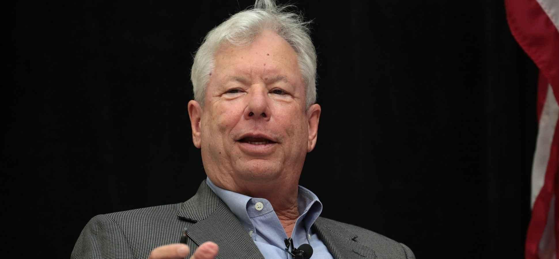 In 3 Words, Nobelist Richard Thaler Shares the Secret of Effective Communication