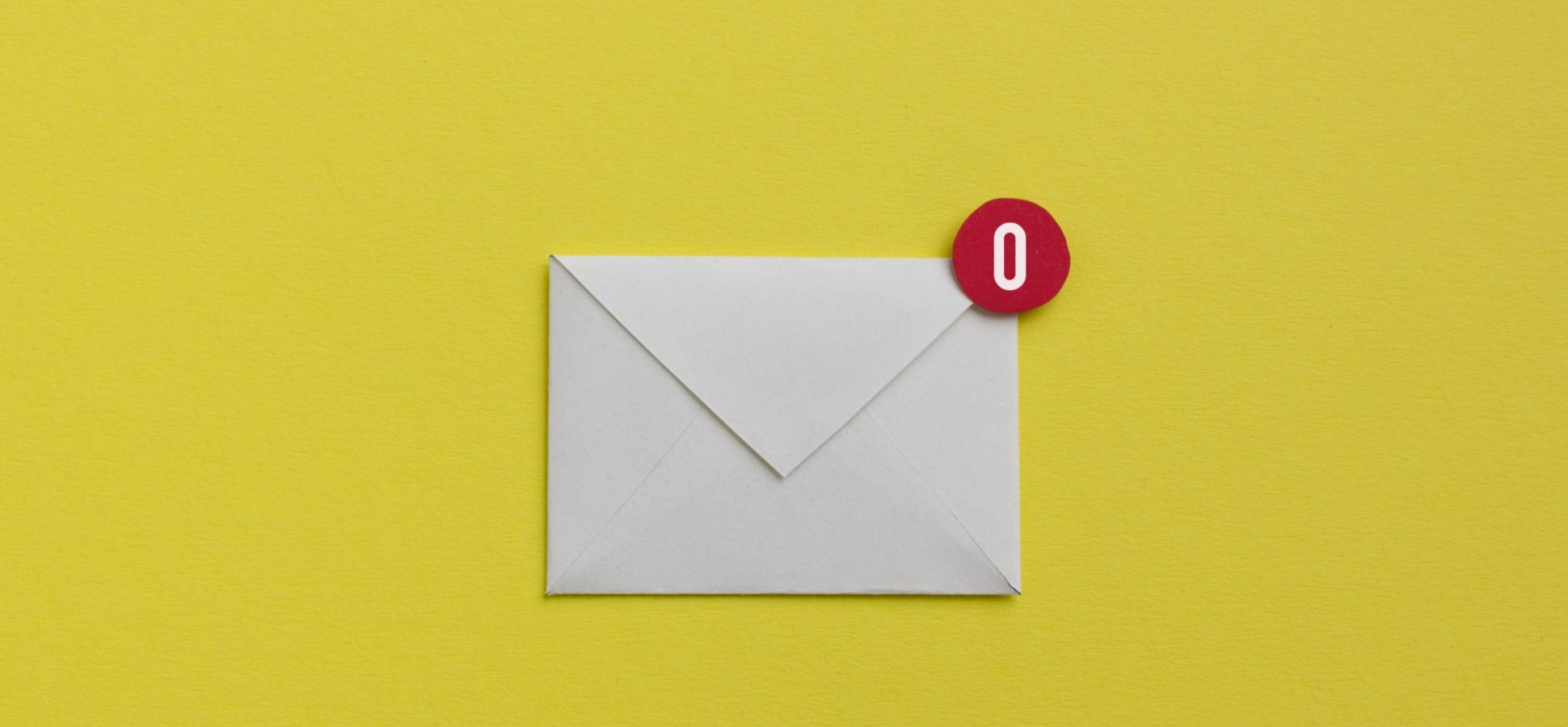 Overwhelming Inbox? Here's a Simple Trick to Try Before Declaring Email Bankruptcy