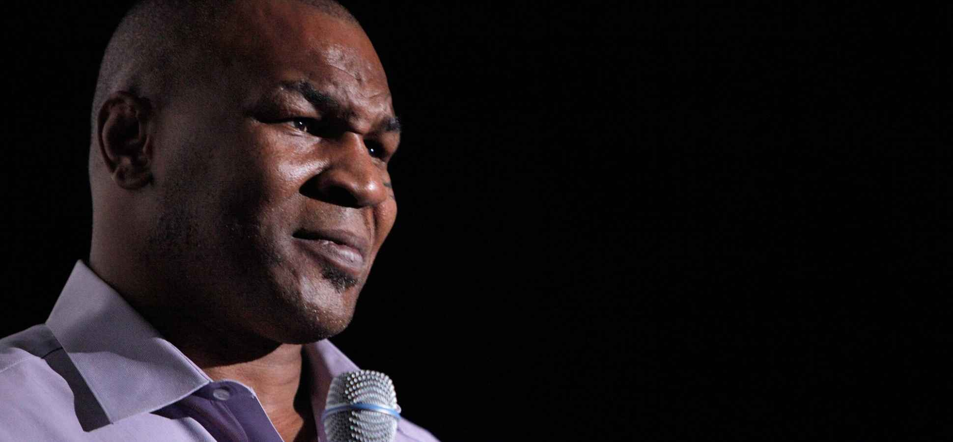 Mike Tyson Didn't Become a Champion By Reading About Personal Development--He Used a Simple Daily Routine