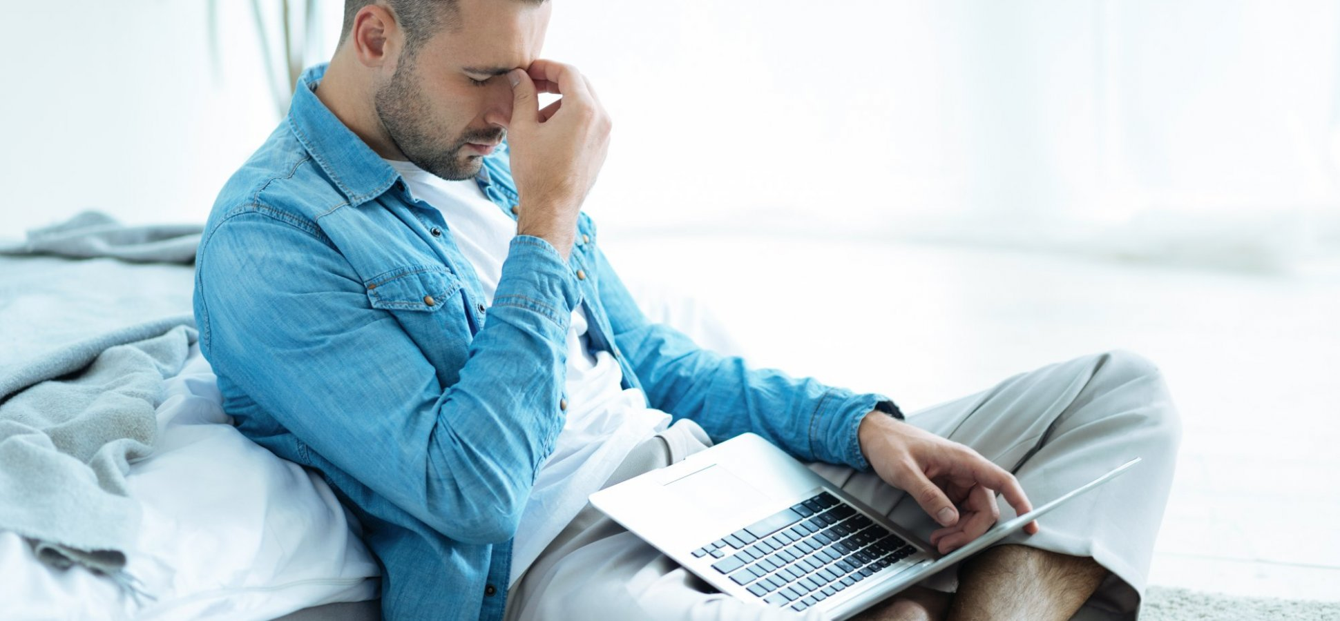 Working Too Hard Actually Makes You Less Productive. Here's What to Do Instead