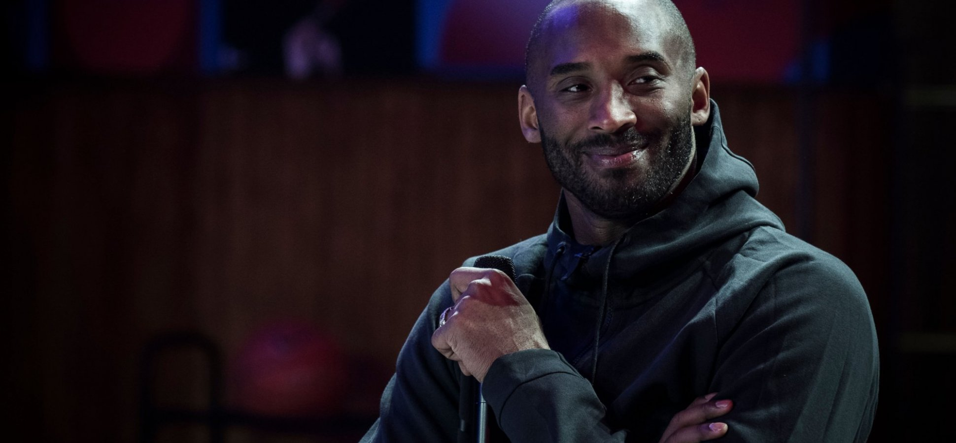 The Powerful Gift Kobe Bryant Gave Us All