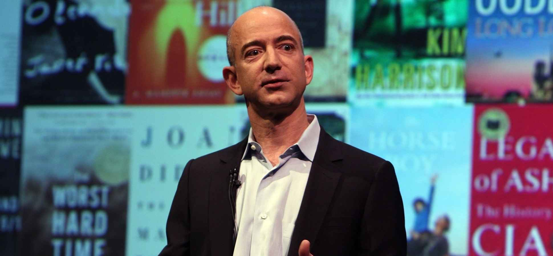 Here's How Amazon's Jeff Bezos Makes Great Decisions, Super Fast