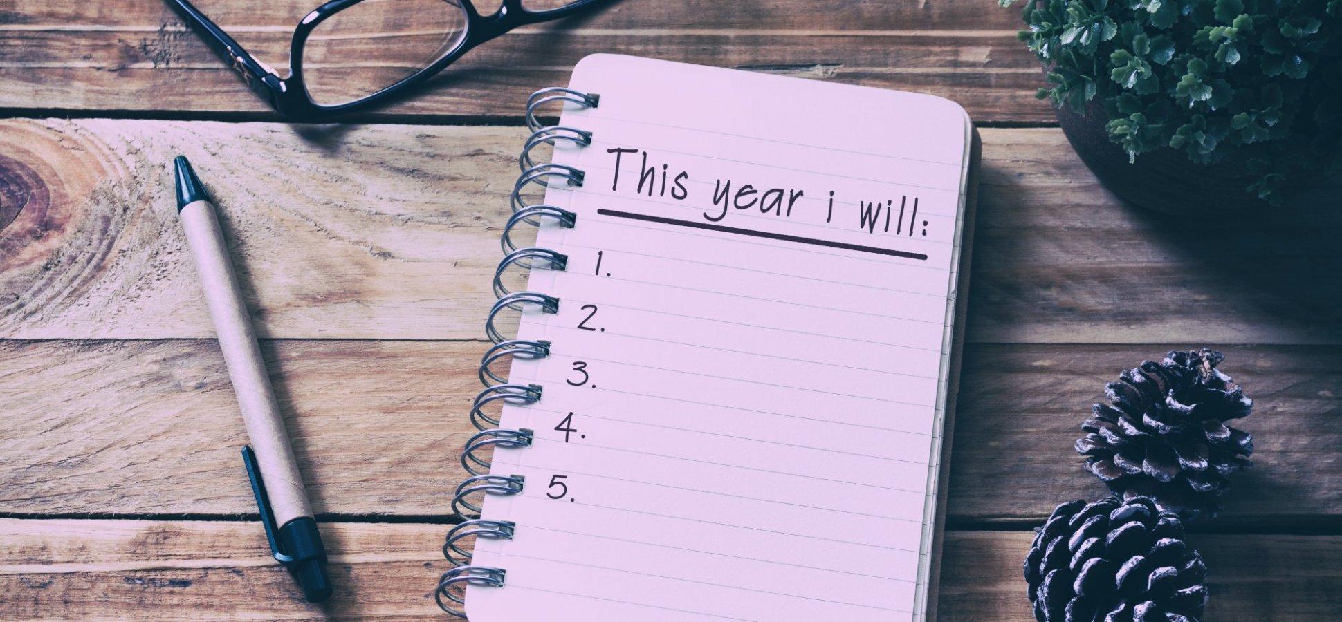 Risultati immagini per 2019 resolutions