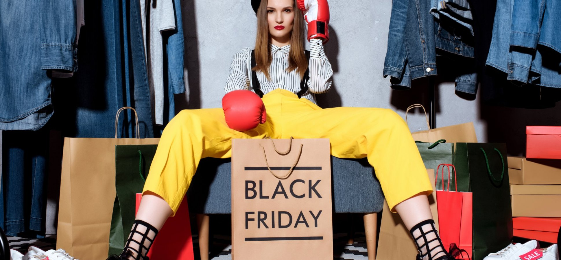 5 Business Lessons You Can Learn From Black Friday Even If You Don't Sell to Consumers