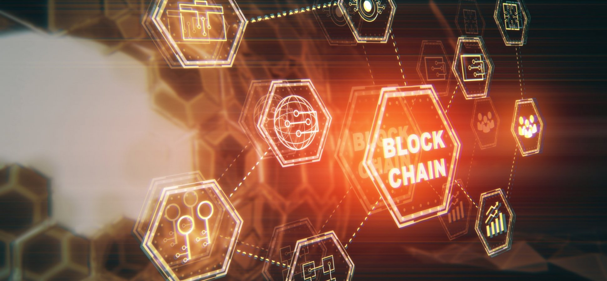 Blockchain Is Here to Stay. Here Are 3 Ways You Can Use It in Your Business