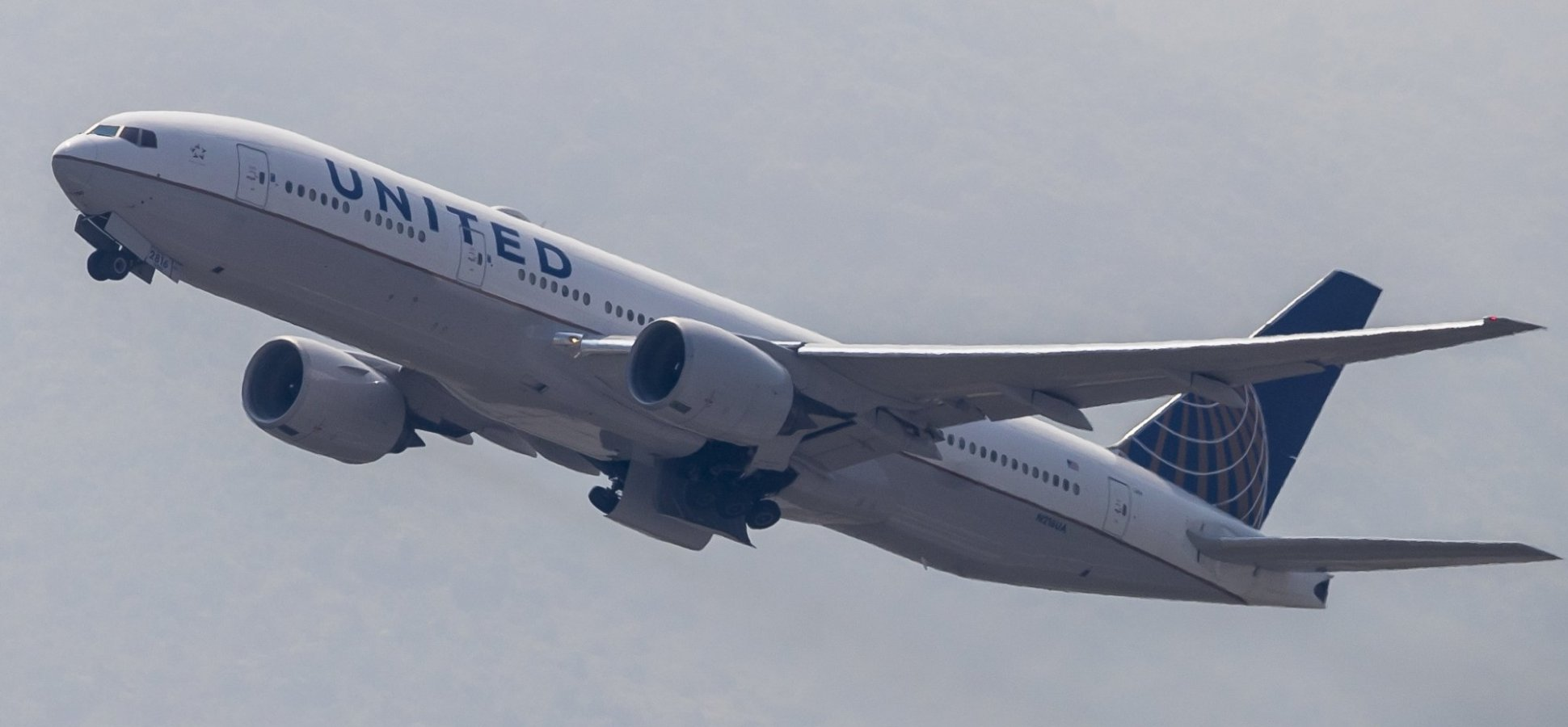 United Airlines Just Did Passengers a Huge Favor for Which Everyone Should Be Grateful