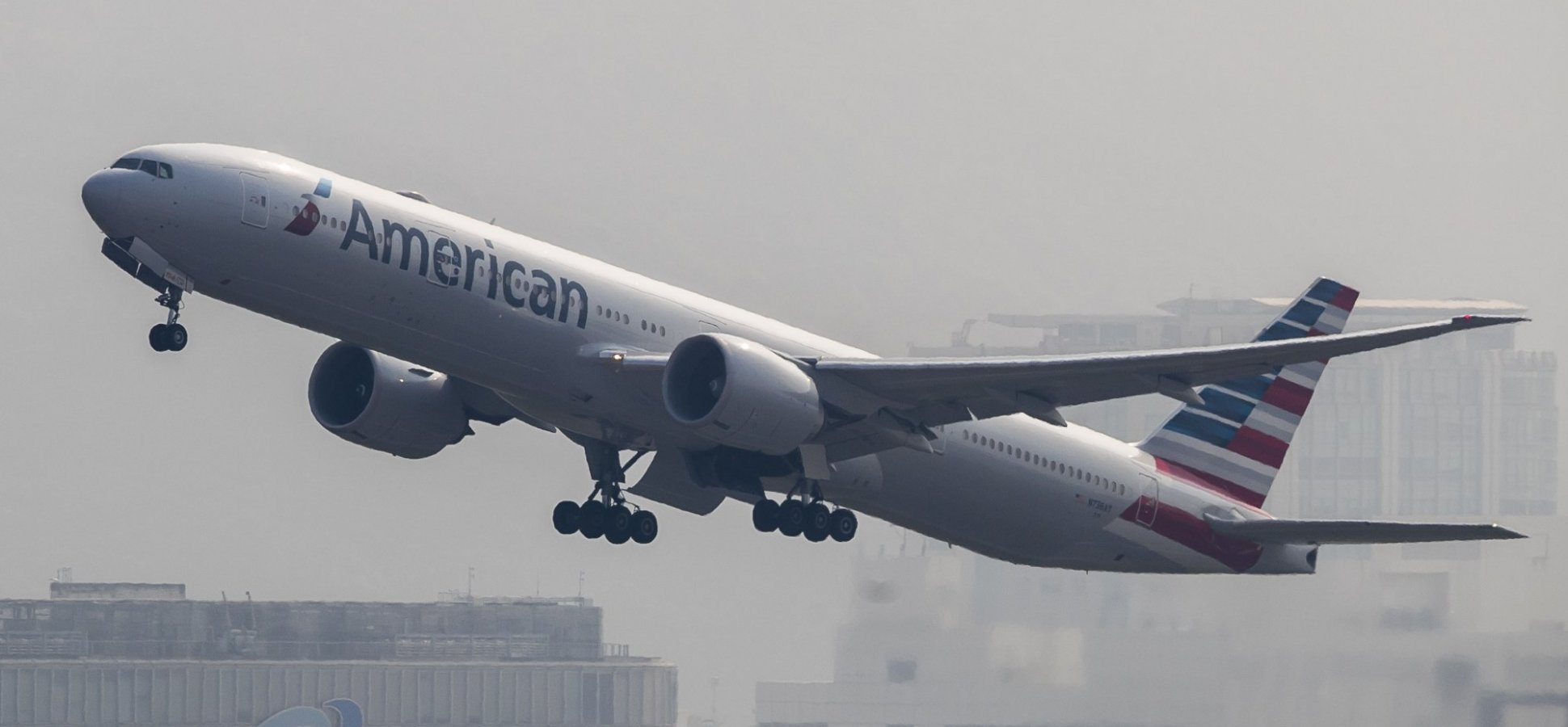 American Airlines Just Made a Stunning Decision That Changes Everything About Traveling in Coach