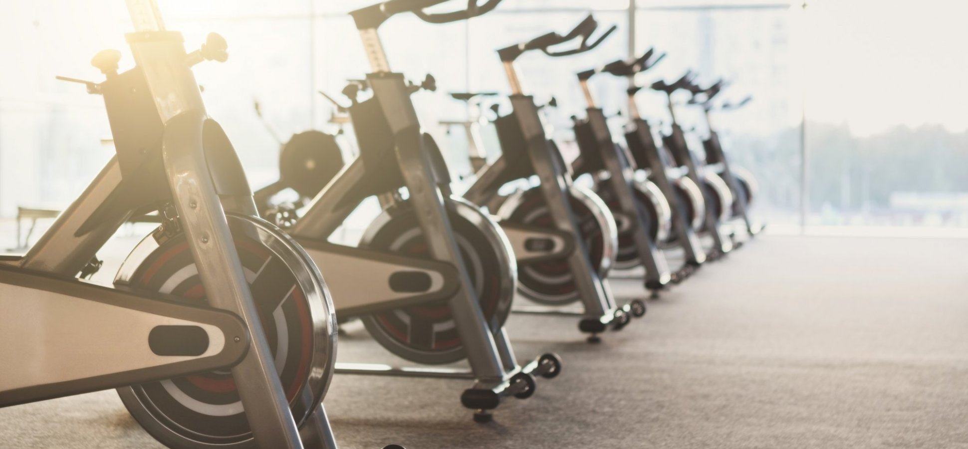 Virtual Fitness Is Disrupting the Fitness Industry. Here's What It Teaches About Disrupting Any Industry
