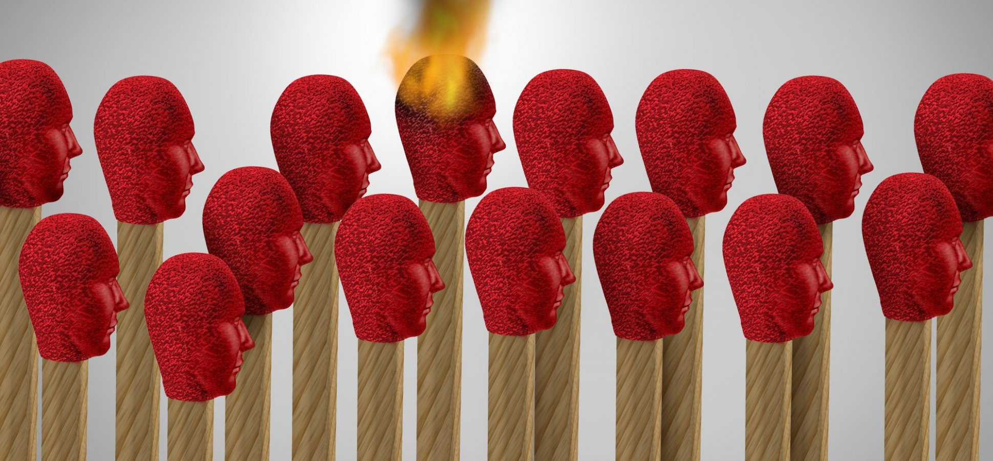 Ask These 4 Questions To Determine If You'll Get Burnout on the Job