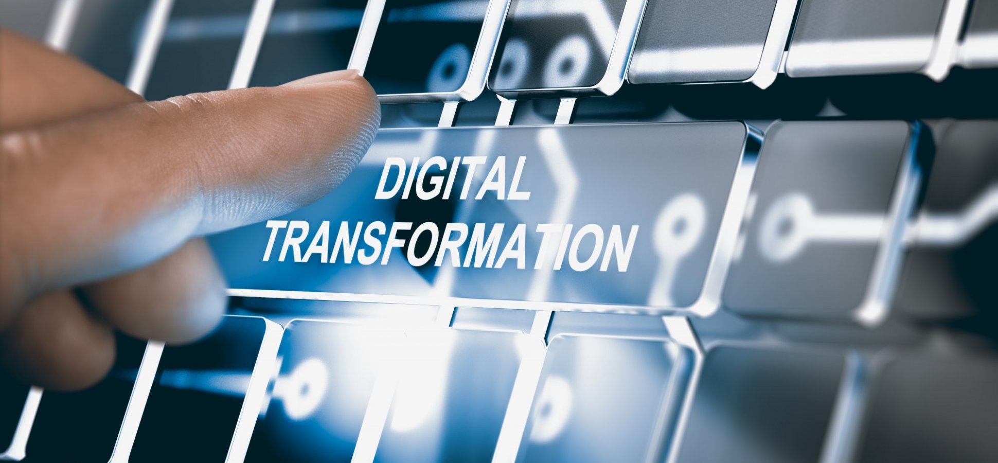 4 Principles Of Digital Transformation