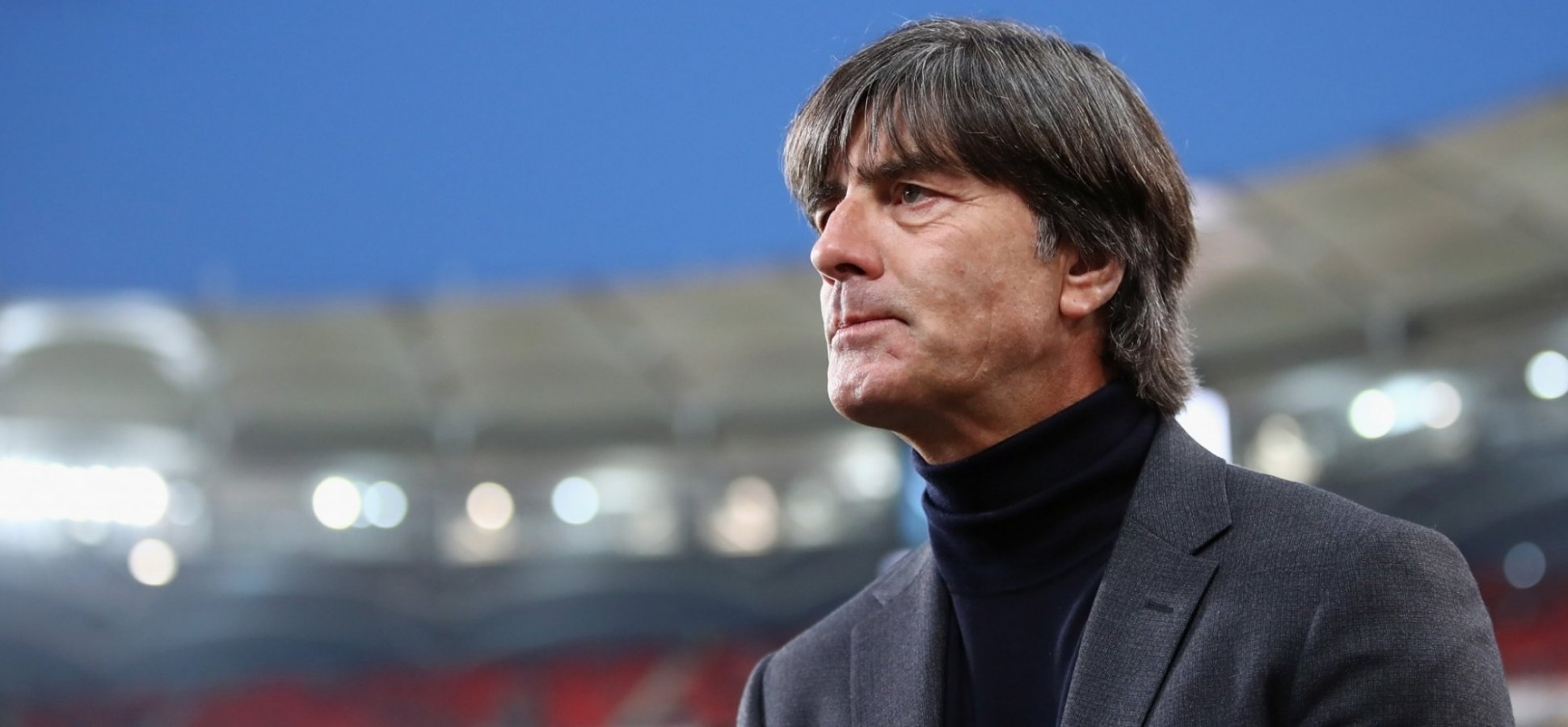How to Give Motivating Pep Talks Like Germany's World Cup-Winning Coach Joachim Low