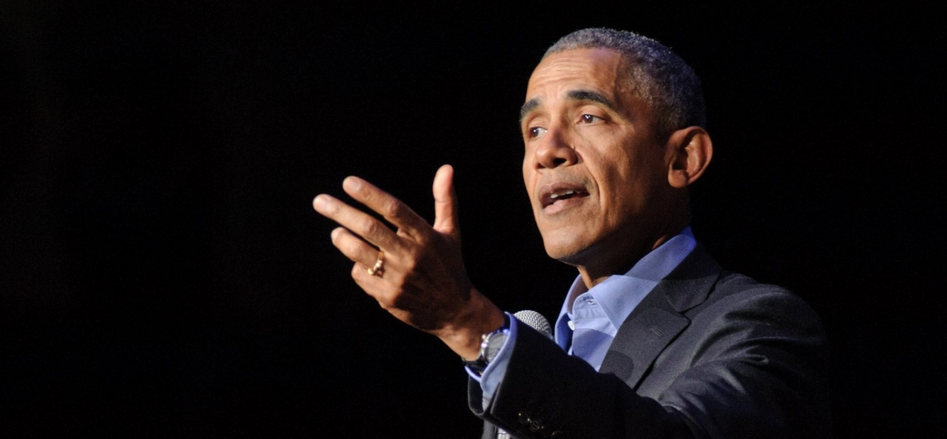If You're Looking for Something to Read in 2018, Barack Obama Has 10 Suggestions for You