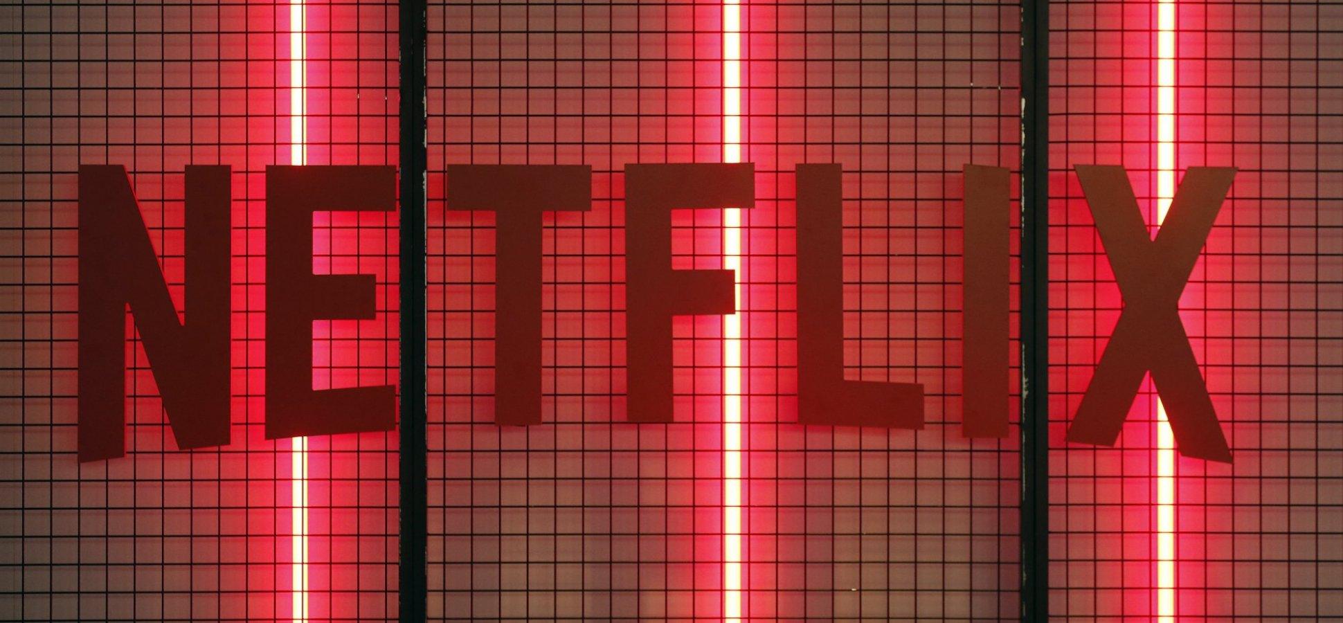 Netflix Killed Blockbuster Video. The Movie Theater Is Next.