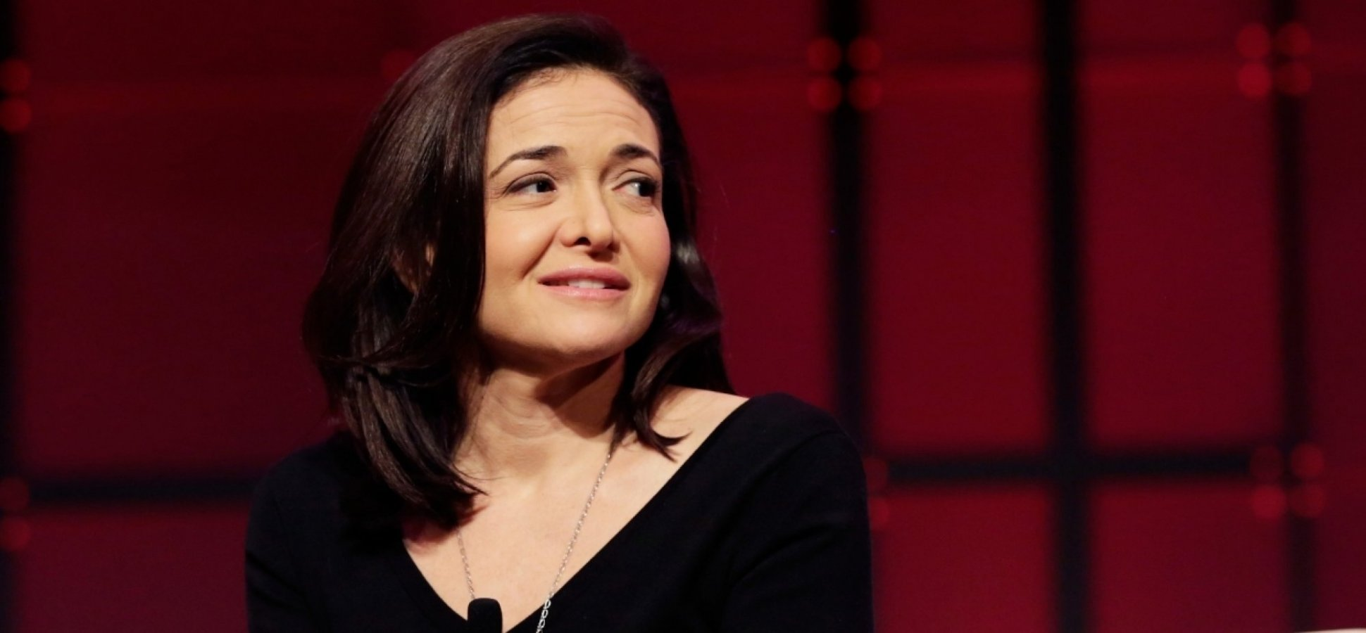 In Just 2 Words, Sheryl Sandberg Said 1 Thing Separates Those Who Achieve From Those Who Only Dream