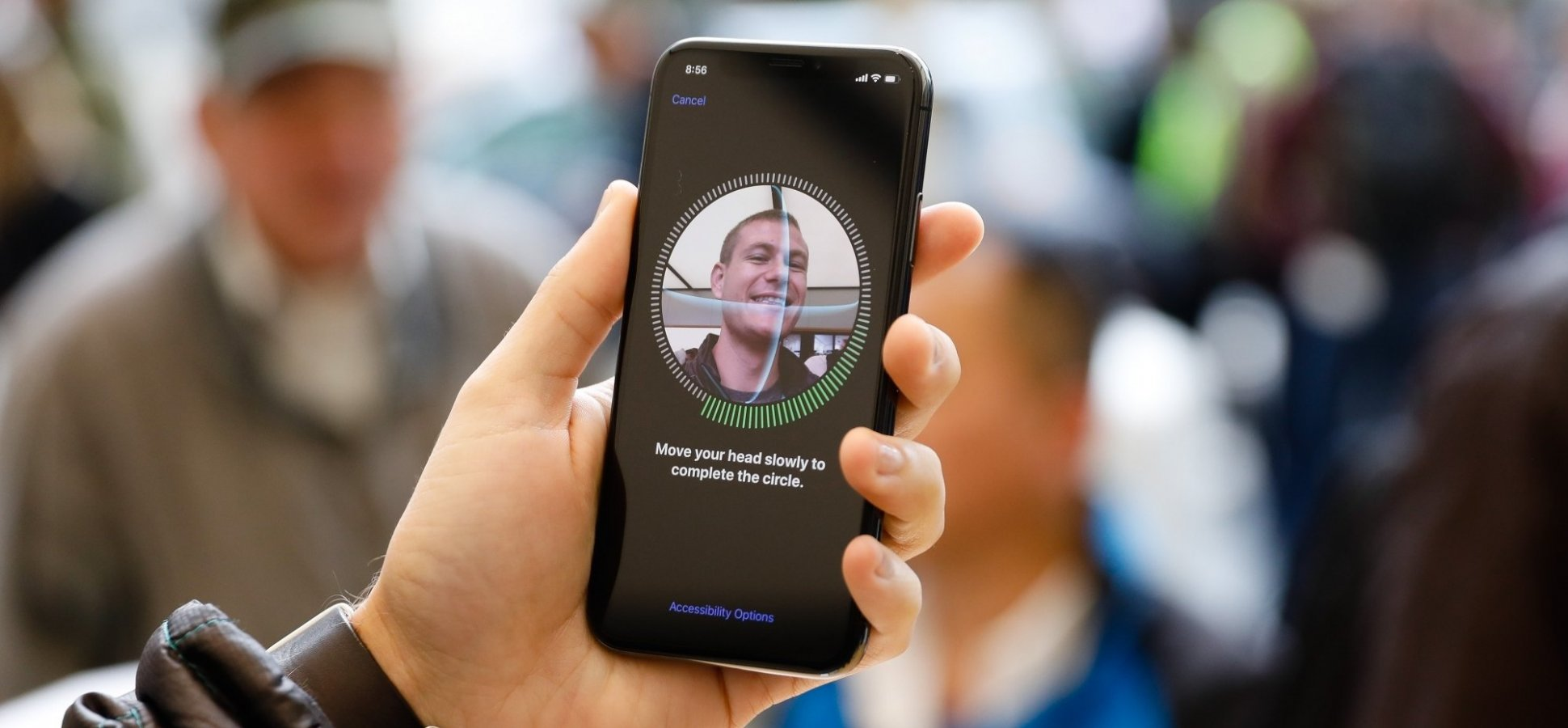 If You Really Want to Protect Your iPhone, Stop Using Face ID Now