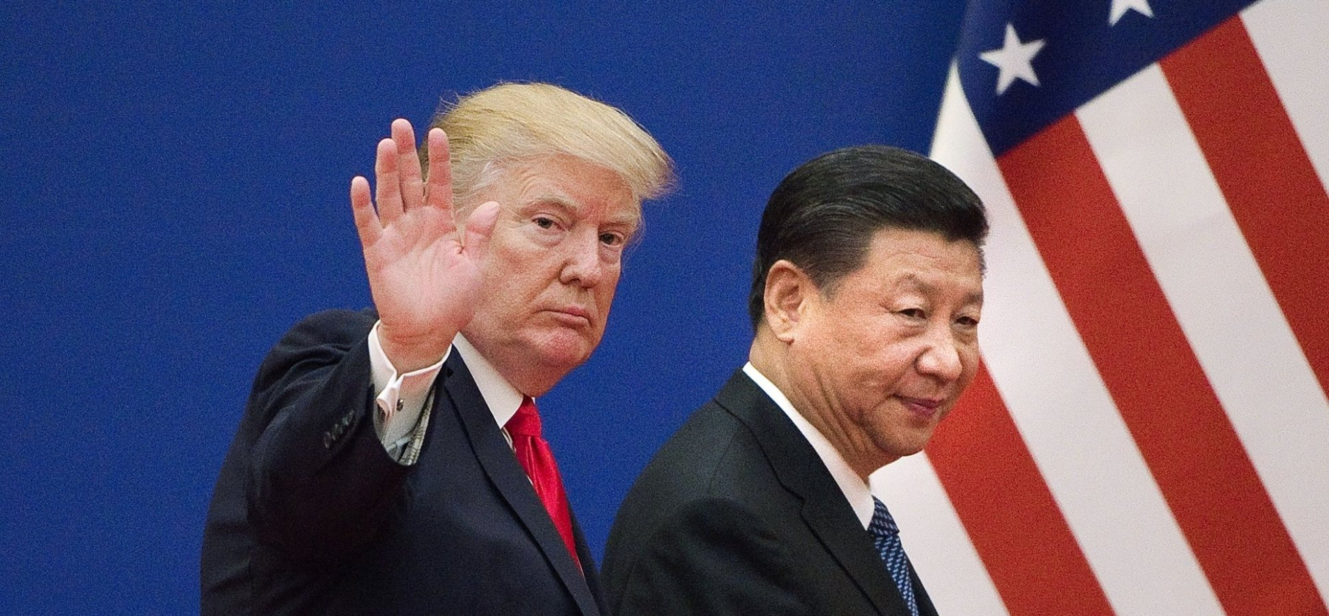 What the Trade War With China Will Cost You, According to the New York Federal Reserve