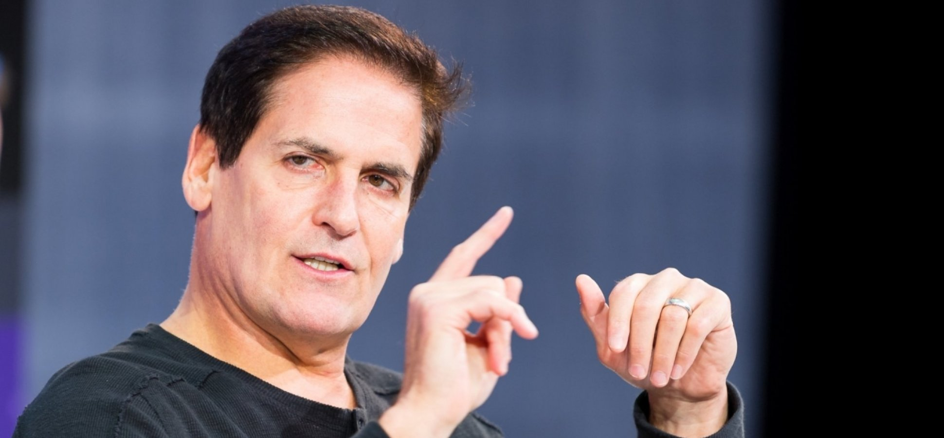 Mark Cuban Says This Is the 1 Mistake New Entrepreneurs Always Make
