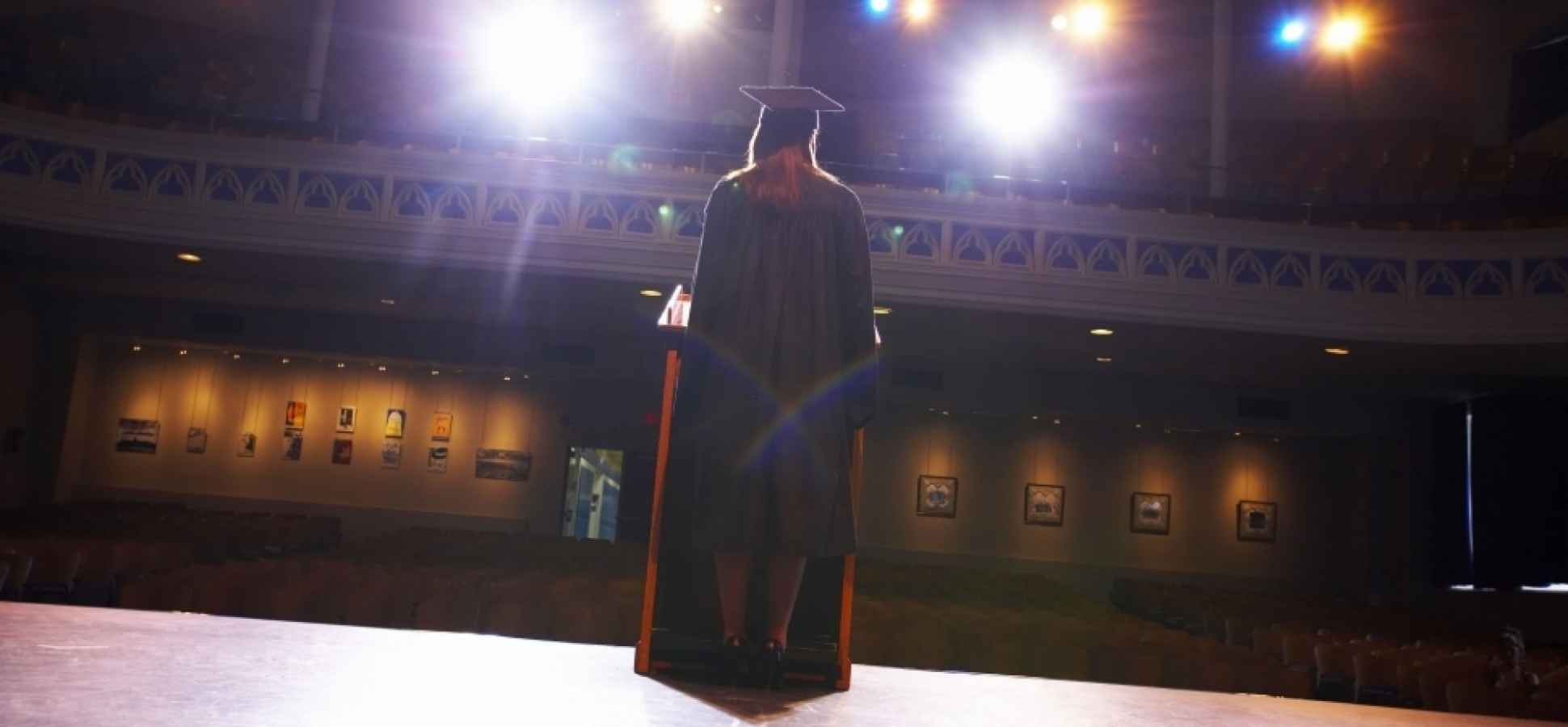 15 of the Greatest Graduation Speeches of All Time | Inc com