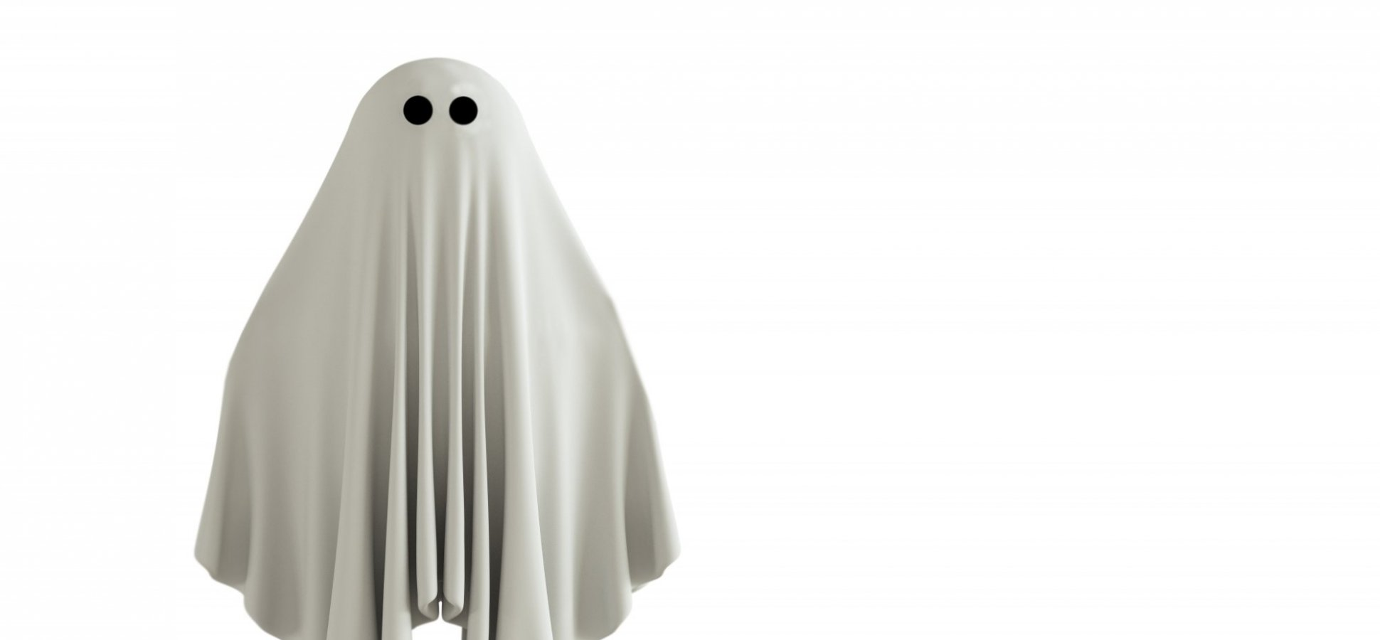 9 True Tales of Ghosting at Work
