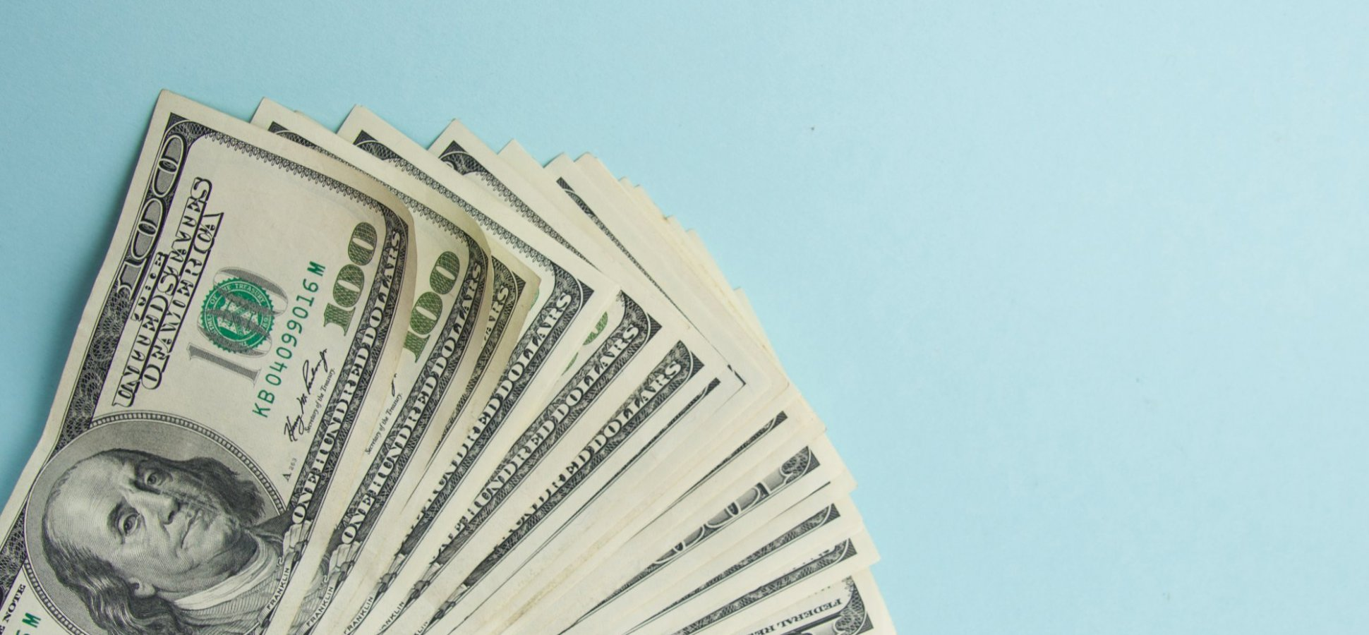 More Than Half of Entrepreneurs Forgo Salaries When They Launch Their Companies