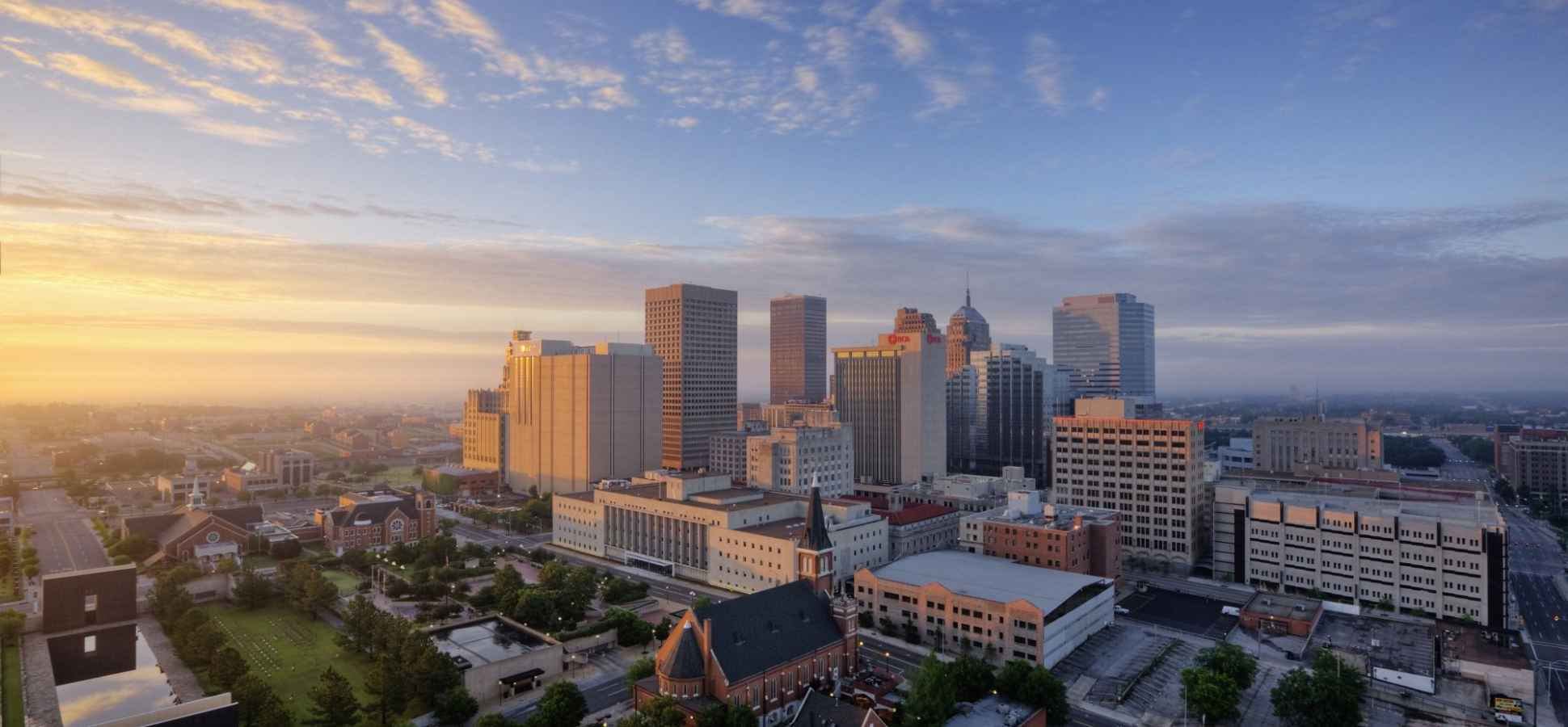 Seed Launching Pad >> In Oklahoma City Entrepreneurs Aim To Create The Next Cool Startup