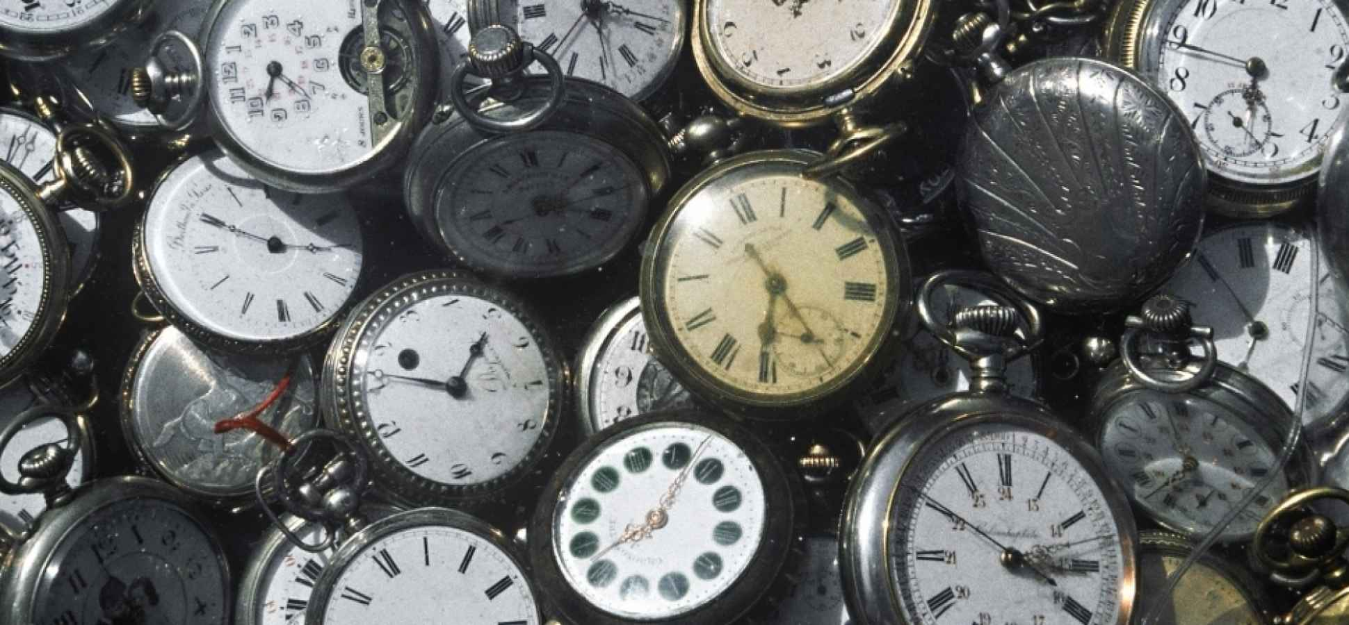 The 1 Time-Management Trick That Actually Works