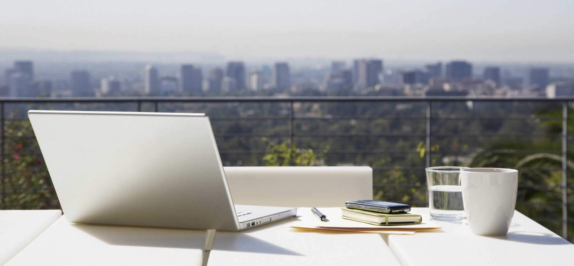 Case Closed: Work-From-Home Is the World's Smartest Management Strategy