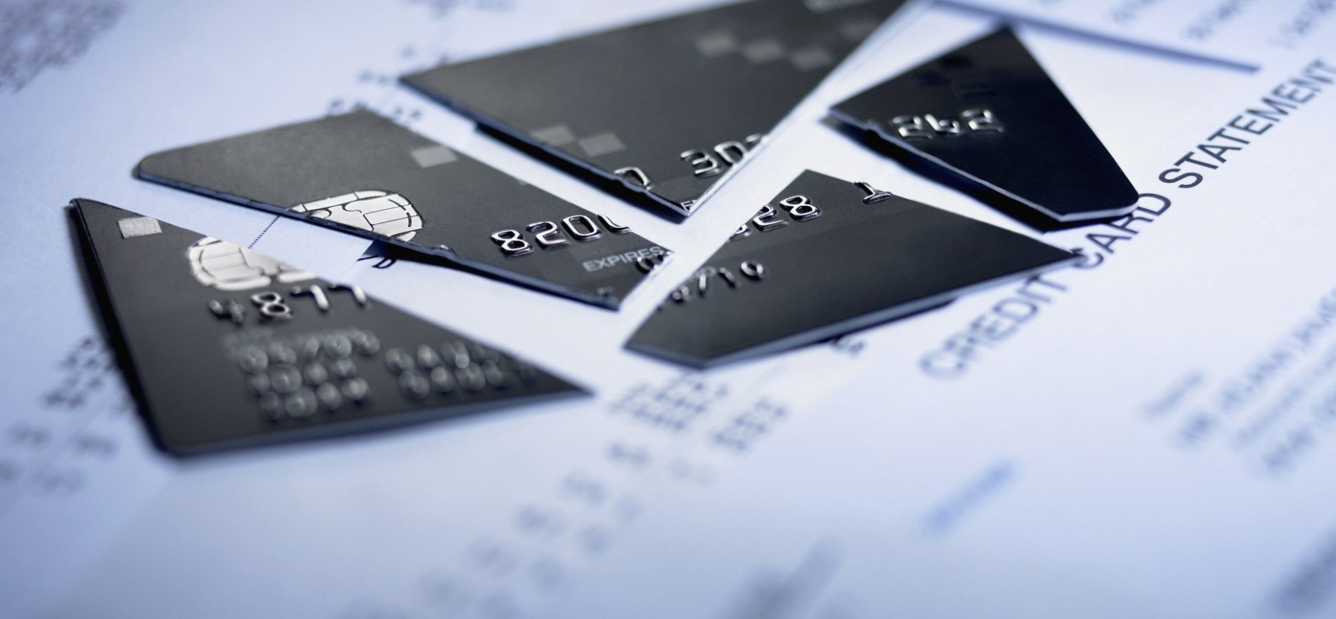 6 Ways to Rebuild Credit After Bankruptcy