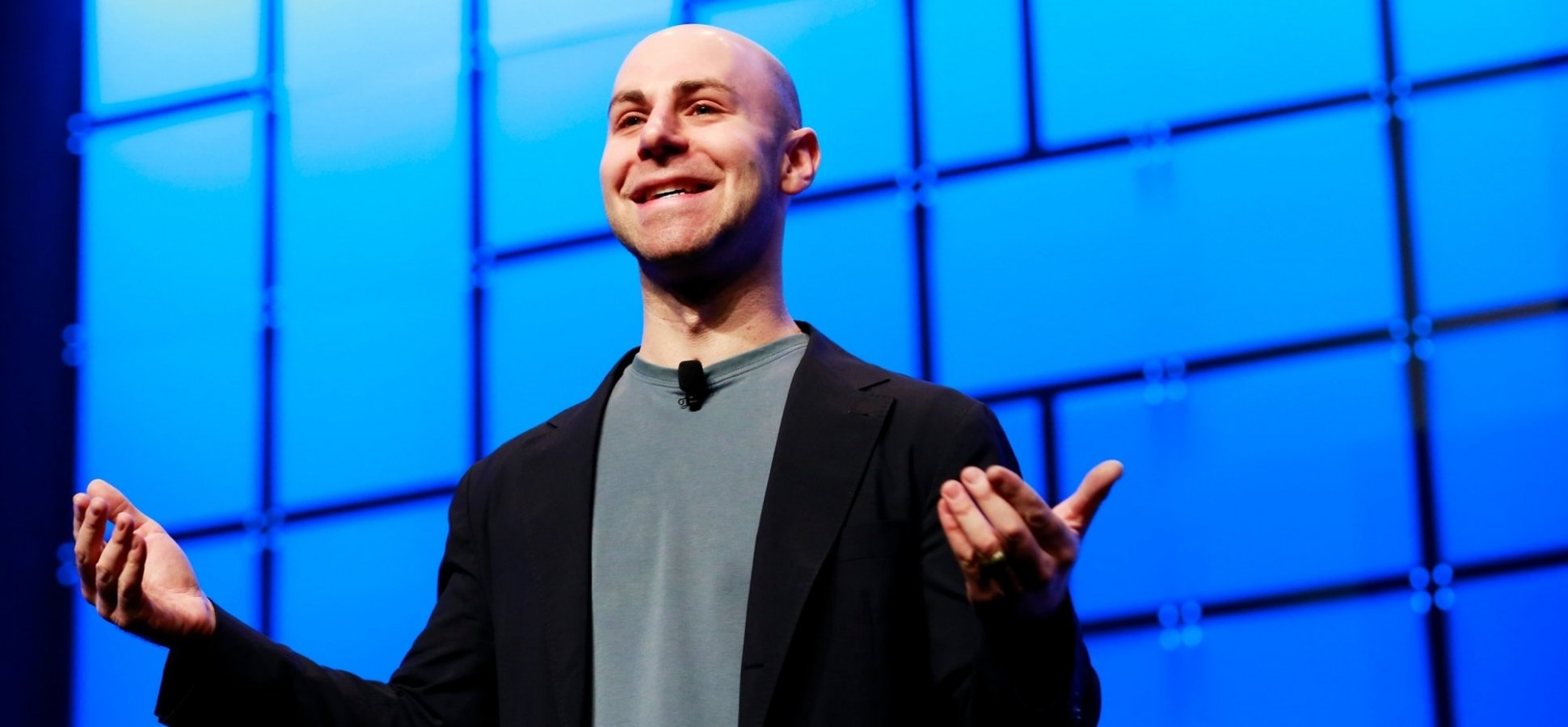 According to Psychologist Adam Grant, This Is the Best Way to Respond to Negative Feedback