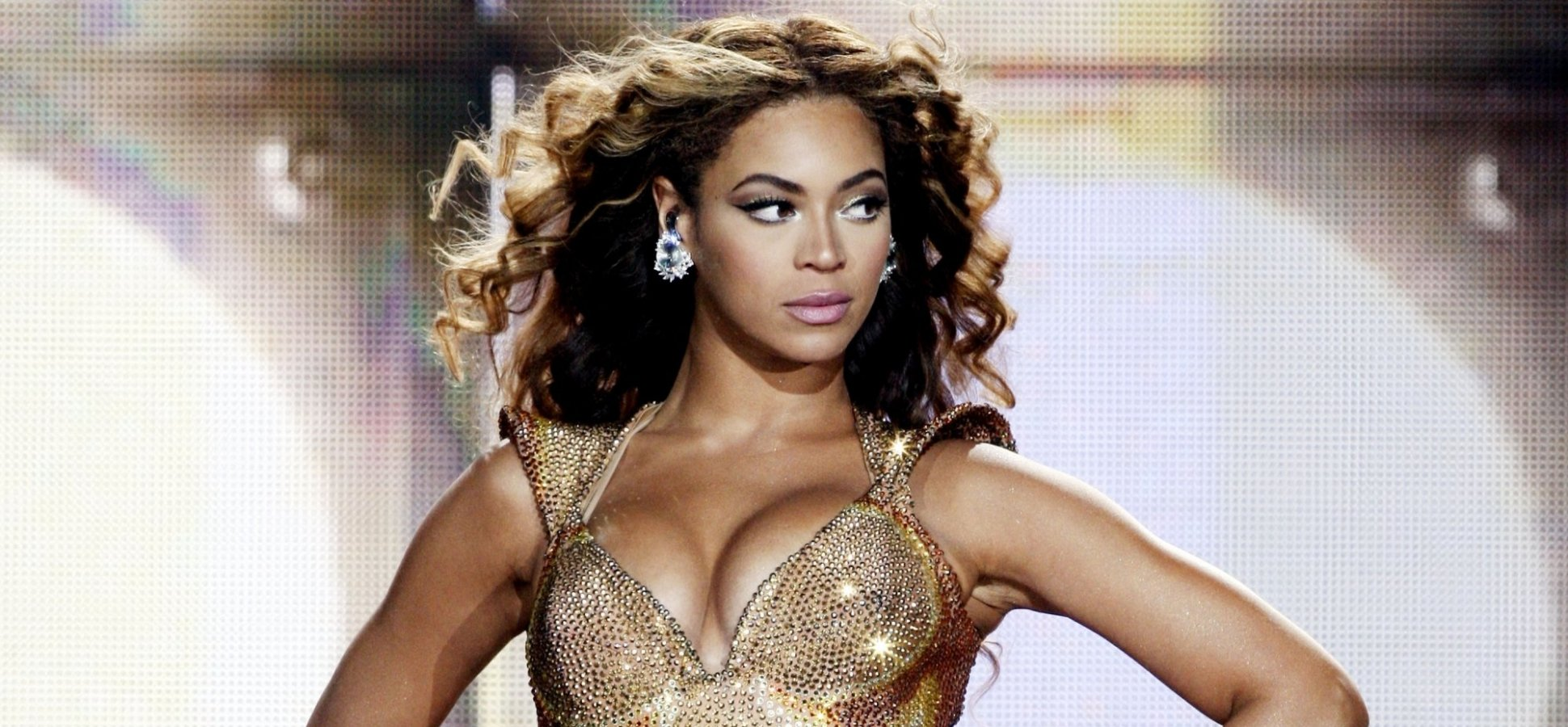 Getty Images Beyonce