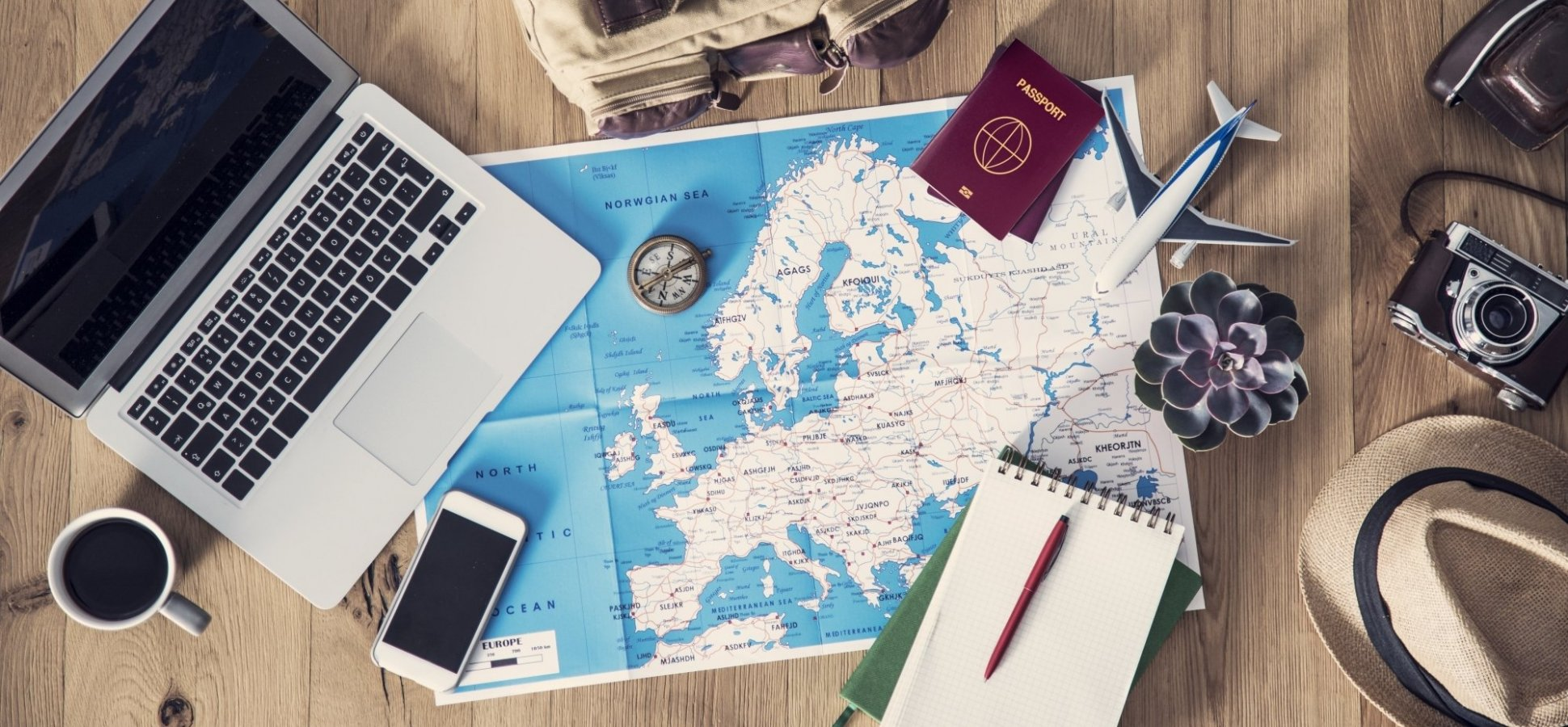 4 Reasons Why You Still Need a Travel Agent--Even in 2018 | Inc.com