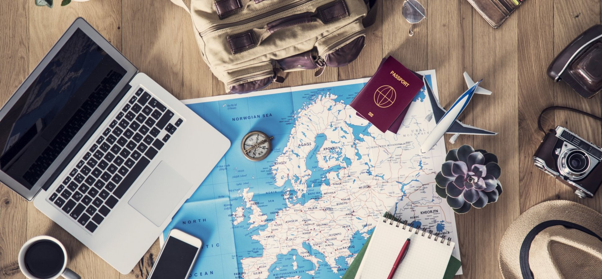 How Traveling Makes You a Better Entrepreneur