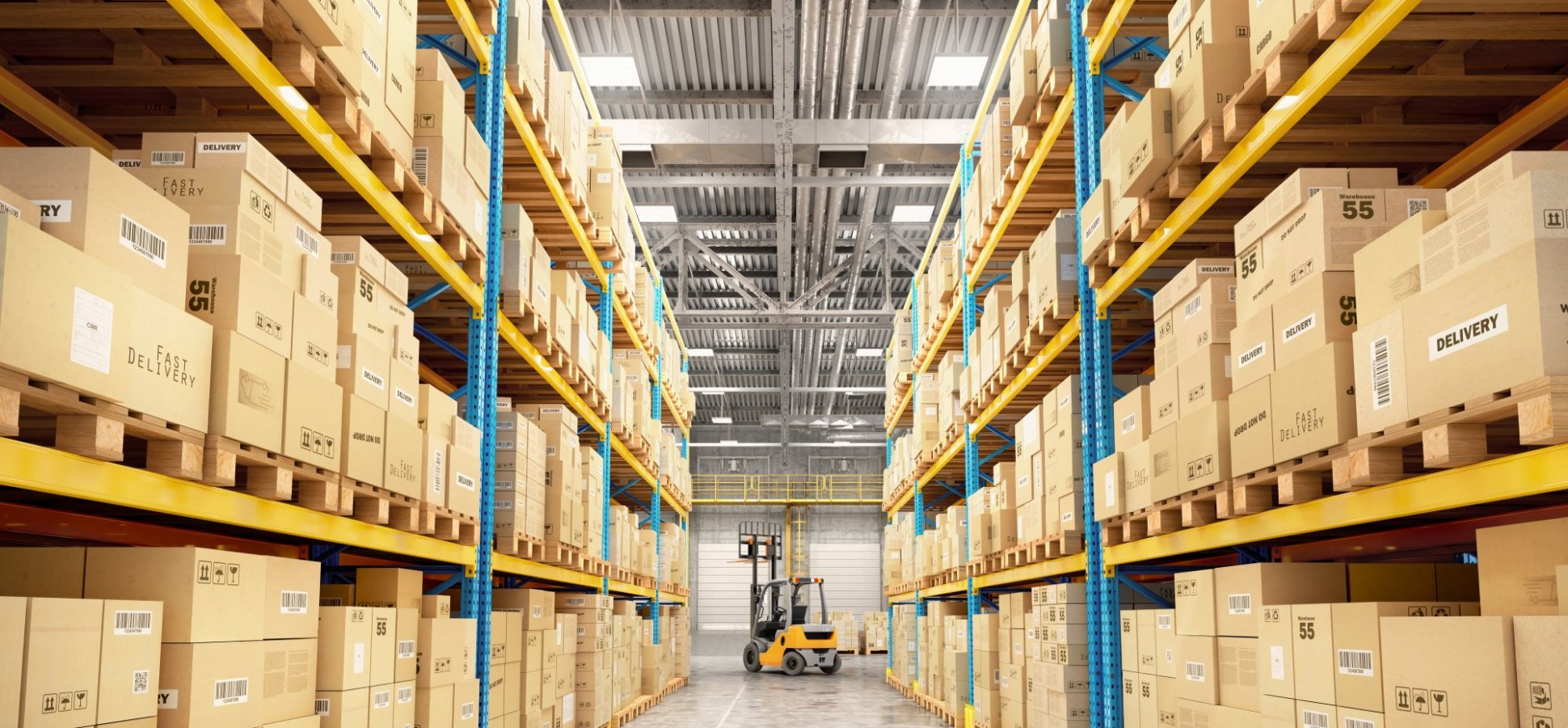 Warehouses Adding Tech-Like Amenities is A Genius Move For These 2 Reasons