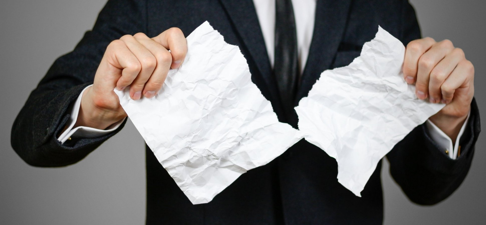 1 small mistake will get your resume rejected immediately according