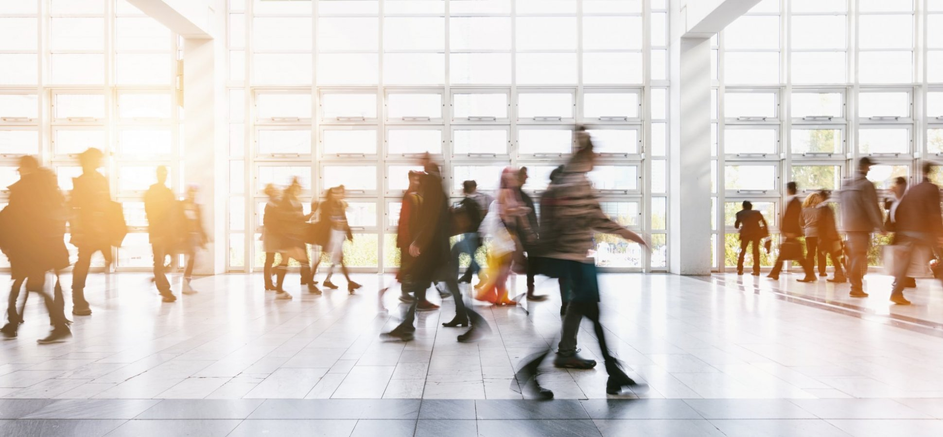 The Best and Worst Airports for Business Travelers