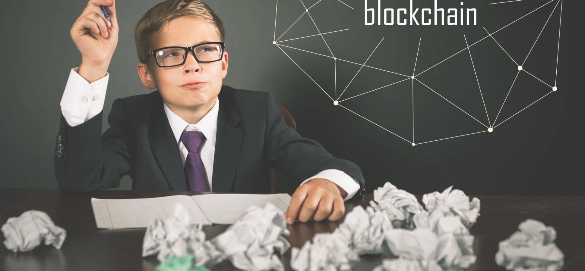 5 Ways to Help Kids (and Even Adults) Understand Blockchain