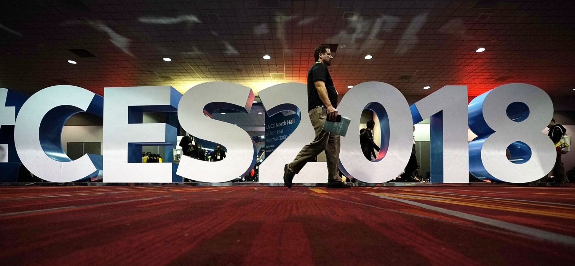 The Future of Advertising May Depend on These 3 CES Trends