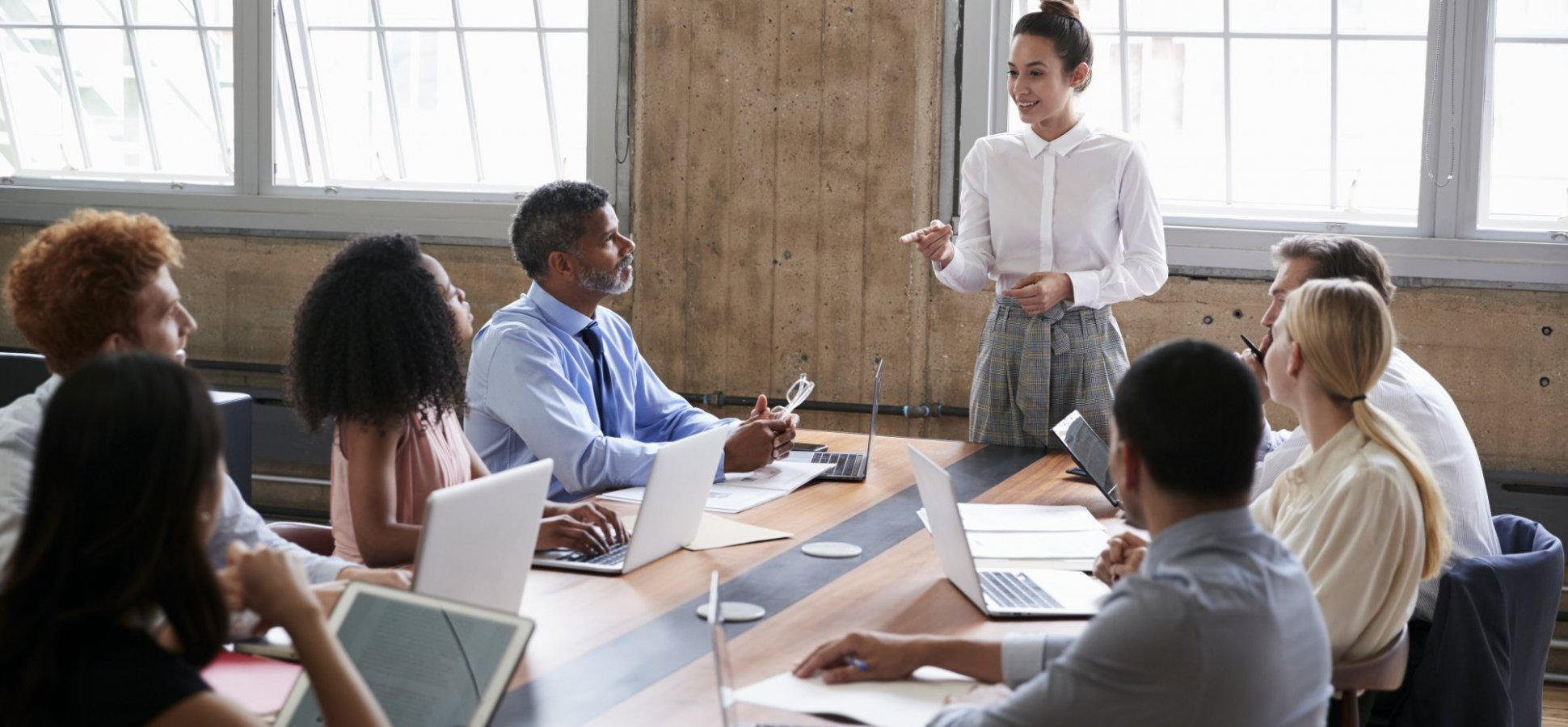 Want to See If Someone Is a Great Leader? See How They Define This 1 Word